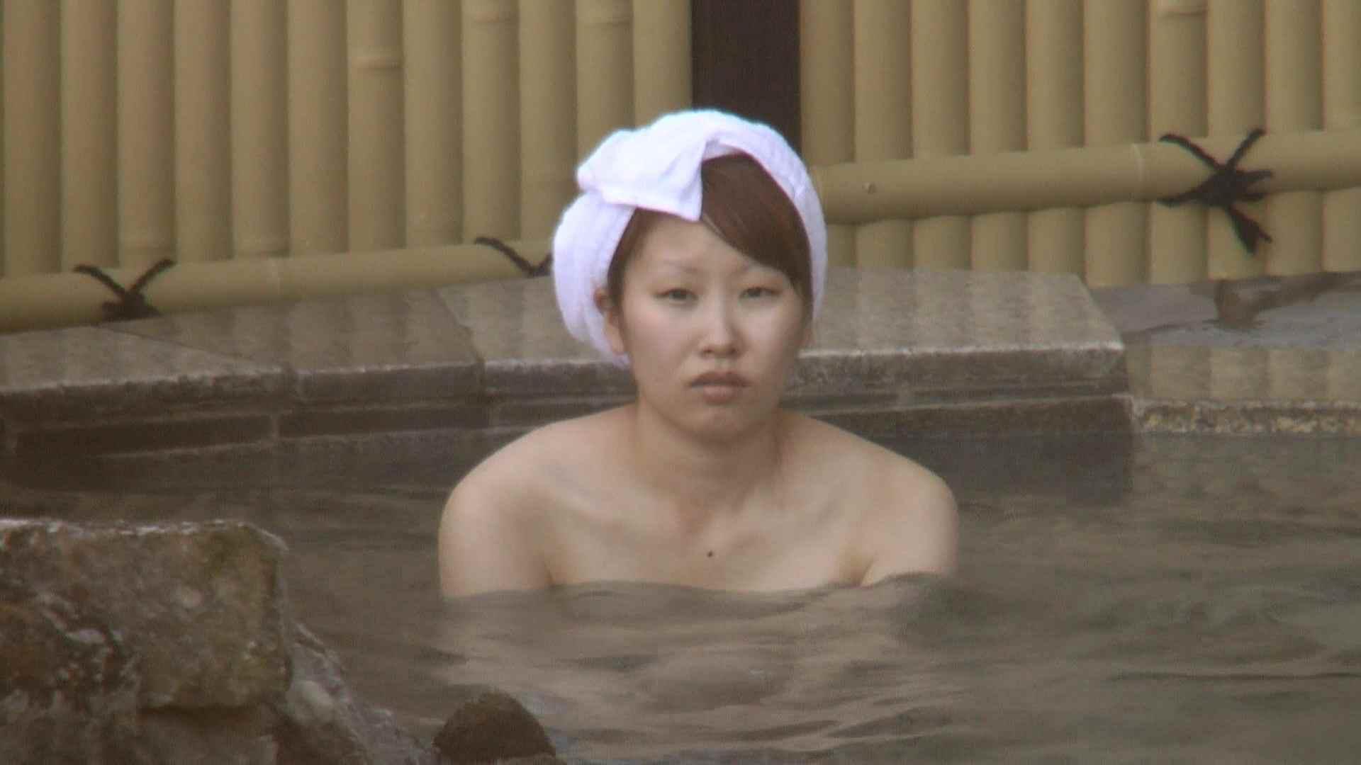 Aquaな露天風呂Vol.210 美しいOLの裸体  75pic 21