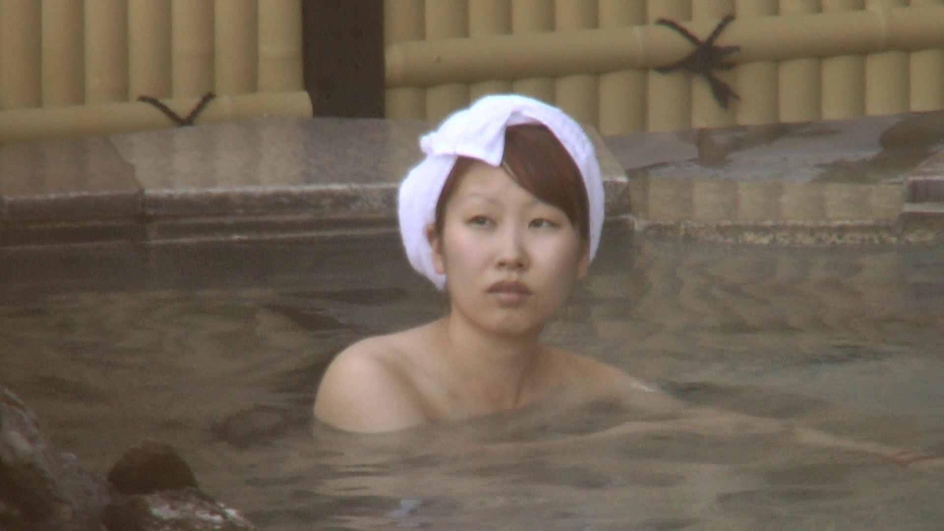 Aquaな露天風呂Vol.210 露天風呂突入 オマンコ動画キャプチャ 75pic 26