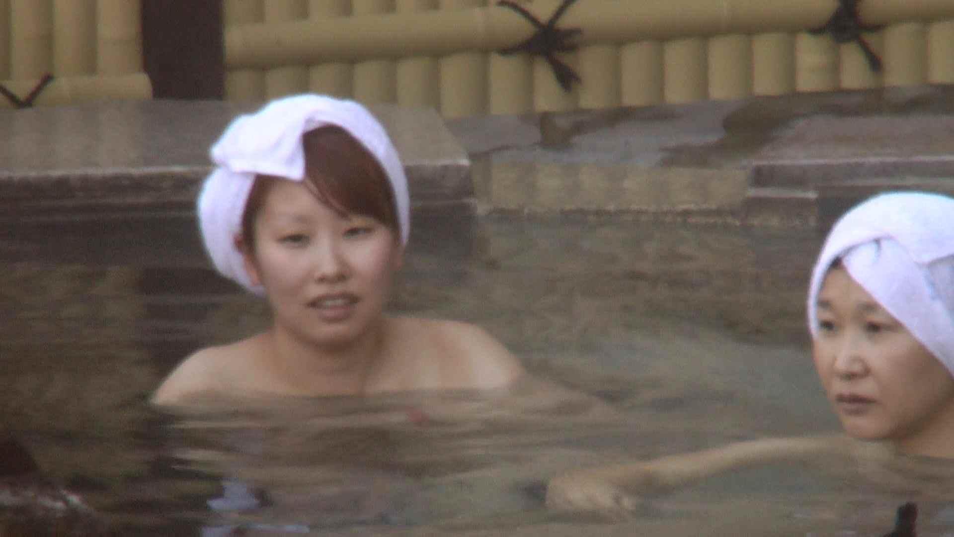 Aquaな露天風呂Vol.210 美しいOLの裸体  75pic 36