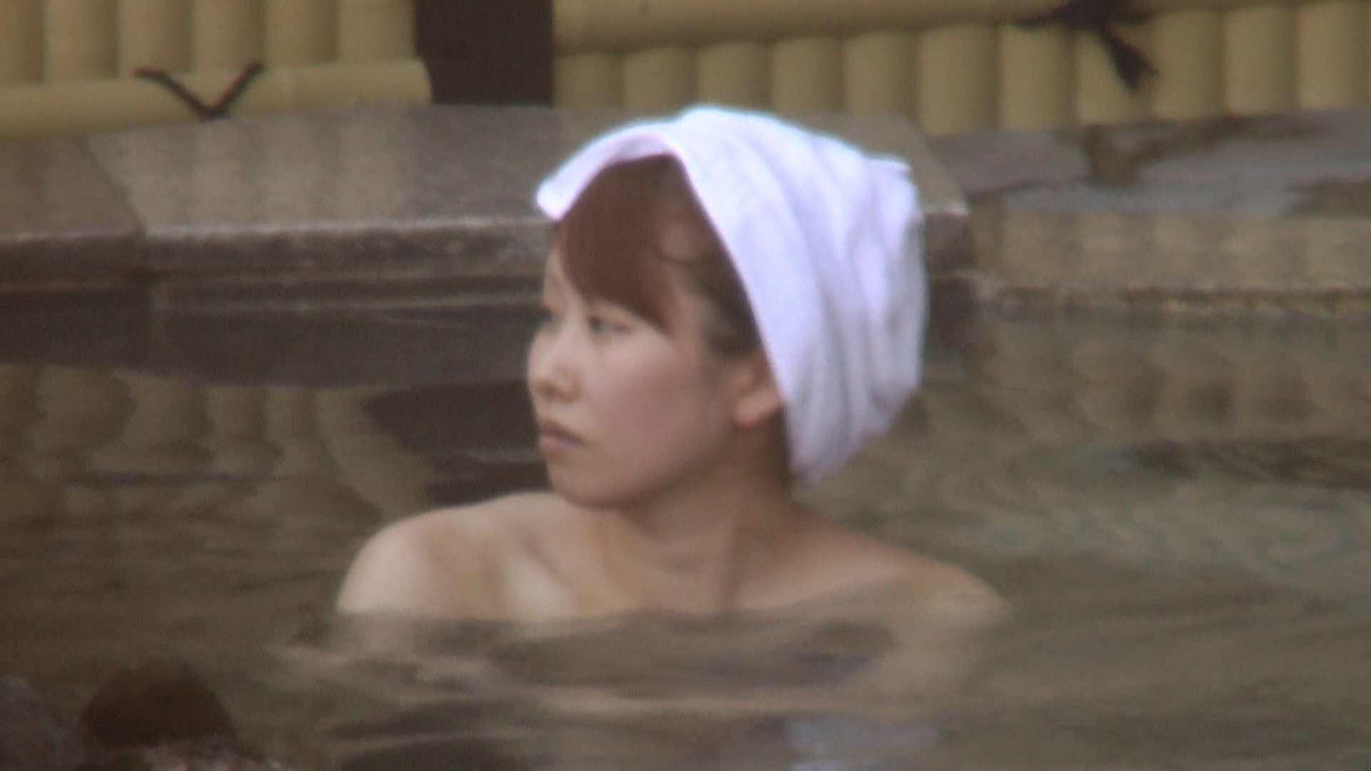 Aquaな露天風呂Vol.210 美しいOLの裸体  75pic 42