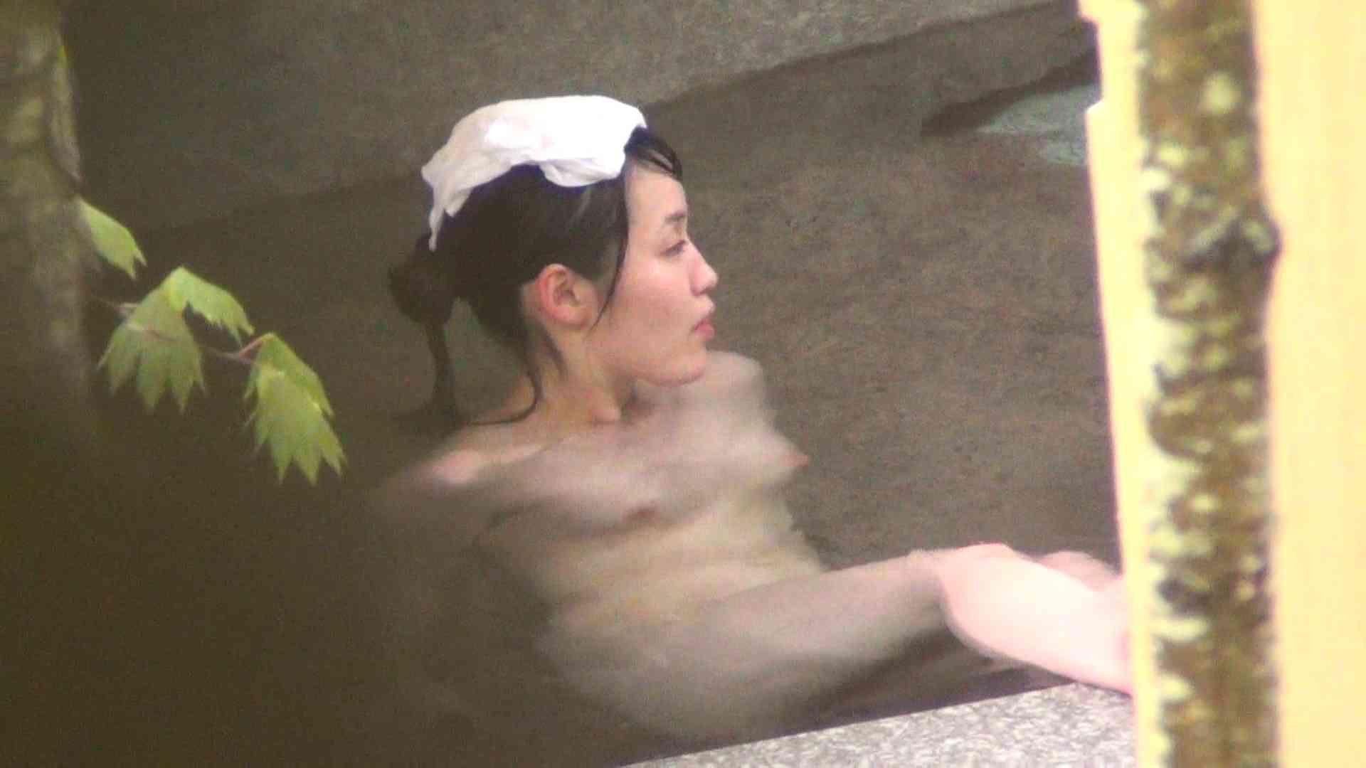 Aquaな露天風呂Vol.235 露天風呂突入 | 盗撮師作品  107pic 103