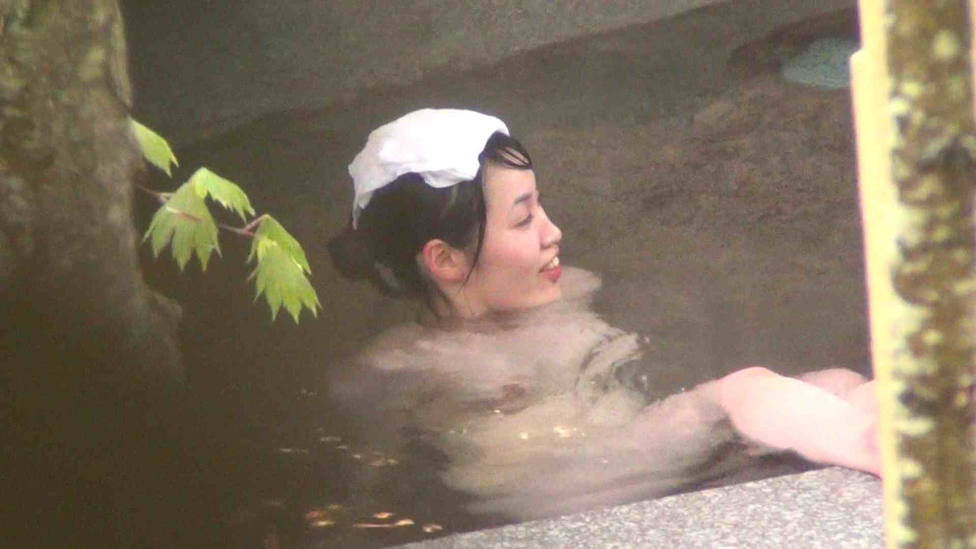 Aquaな露天風呂Vol.235 露天風呂突入 | 盗撮師作品  107pic 106