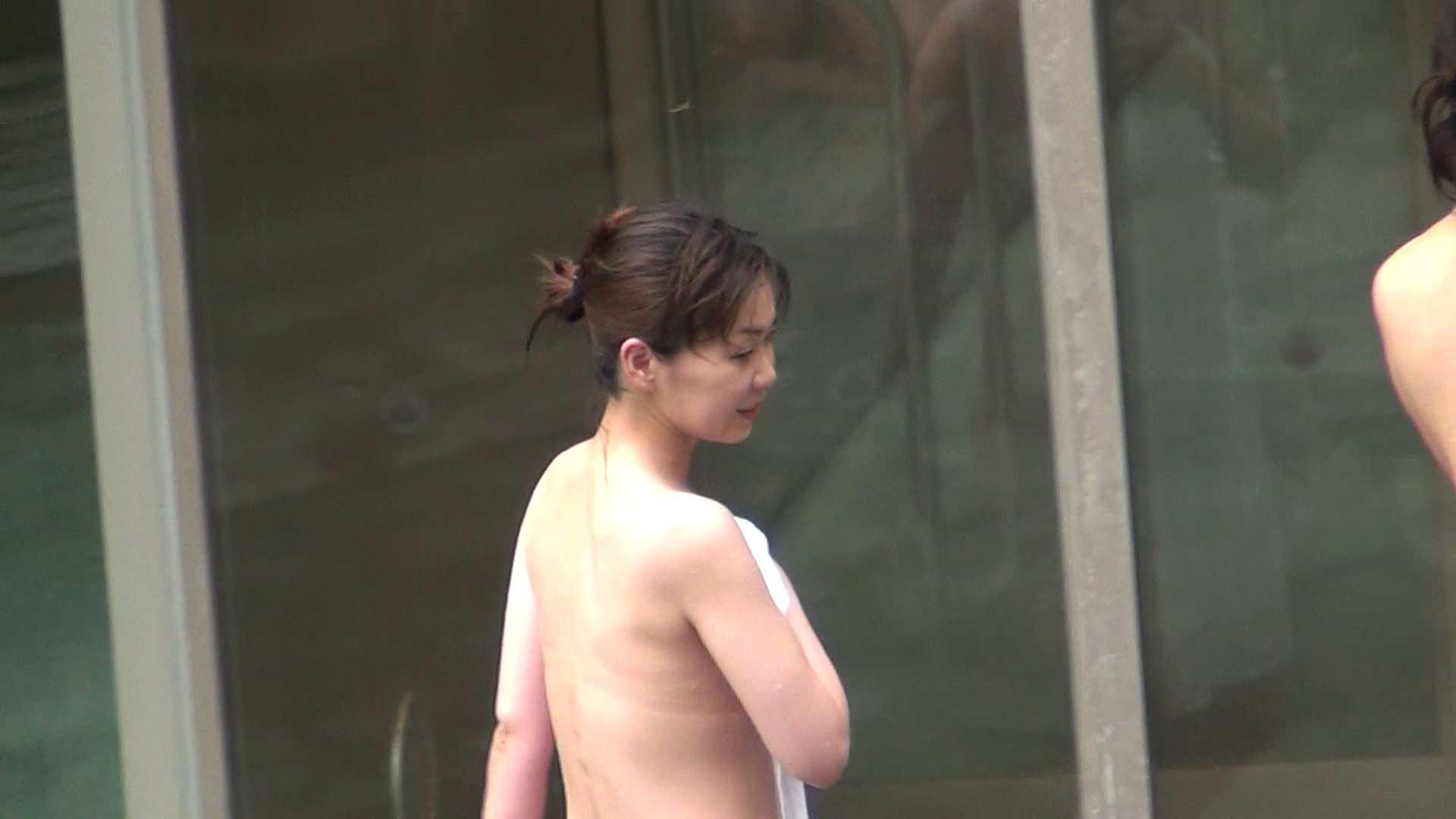 Aquaな露天風呂Vol.238 盗撮師作品   美しいOLの裸体  87pic 7