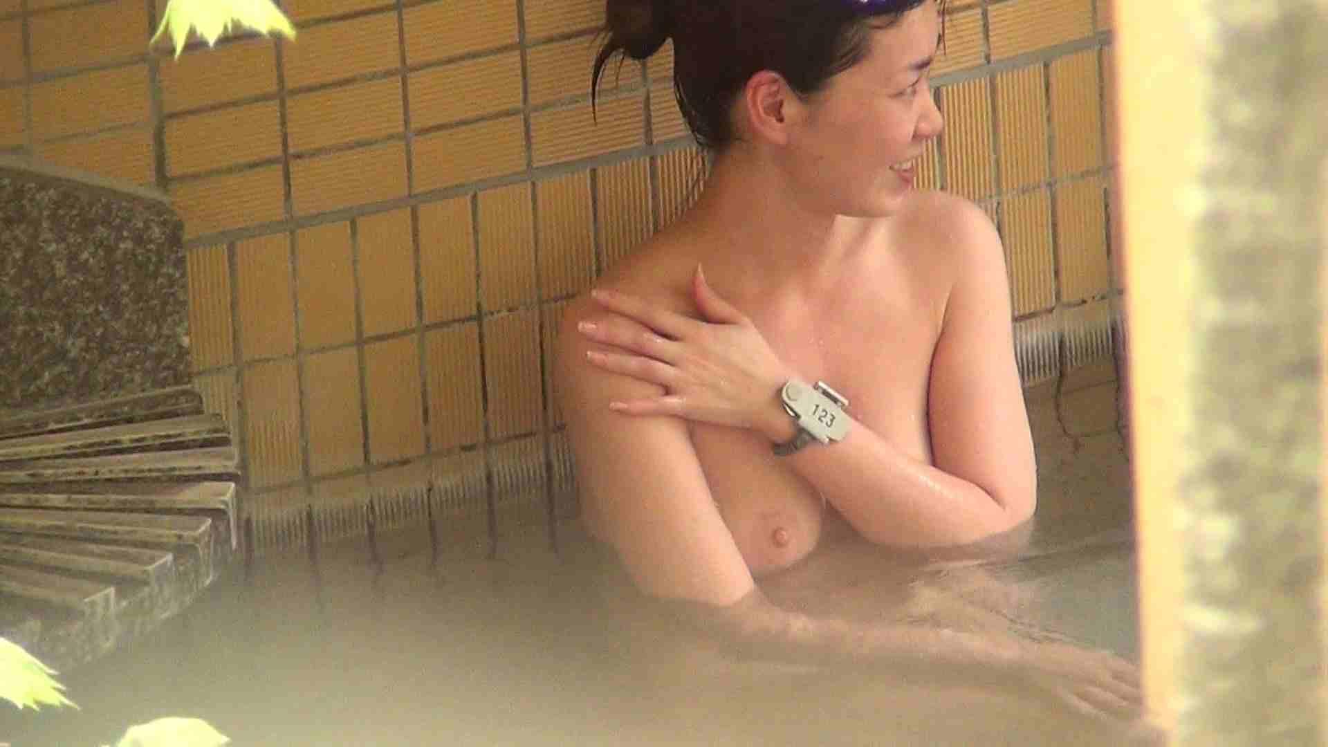 Aquaな露天風呂Vol.238 盗撮師作品   美しいOLの裸体  87pic 67