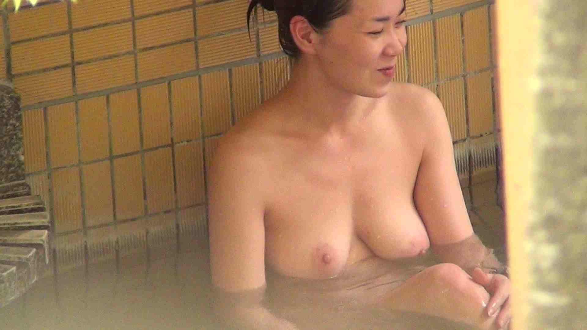 Aquaな露天風呂Vol.238 盗撮師作品   美しいOLの裸体  87pic 70