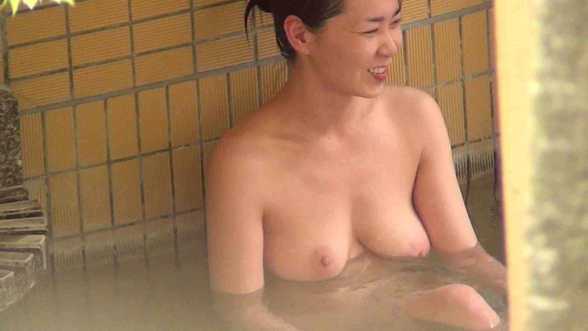 Aquaな露天風呂Vol.238 露天風呂突入 エロ画像 87pic 71