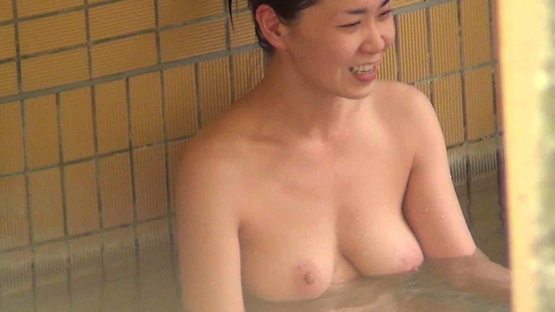 Aquaな露天風呂Vol.238 露天風呂突入 エロ画像 87pic 74