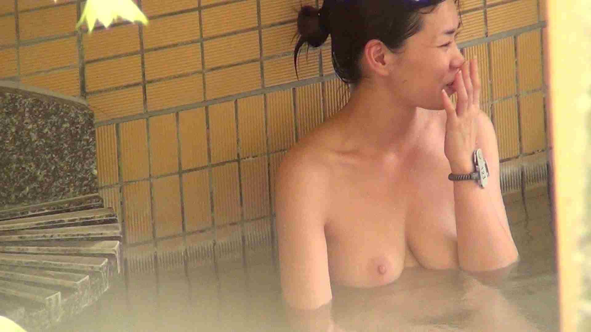 Aquaな露天風呂Vol.238 盗撮師作品  87pic 84