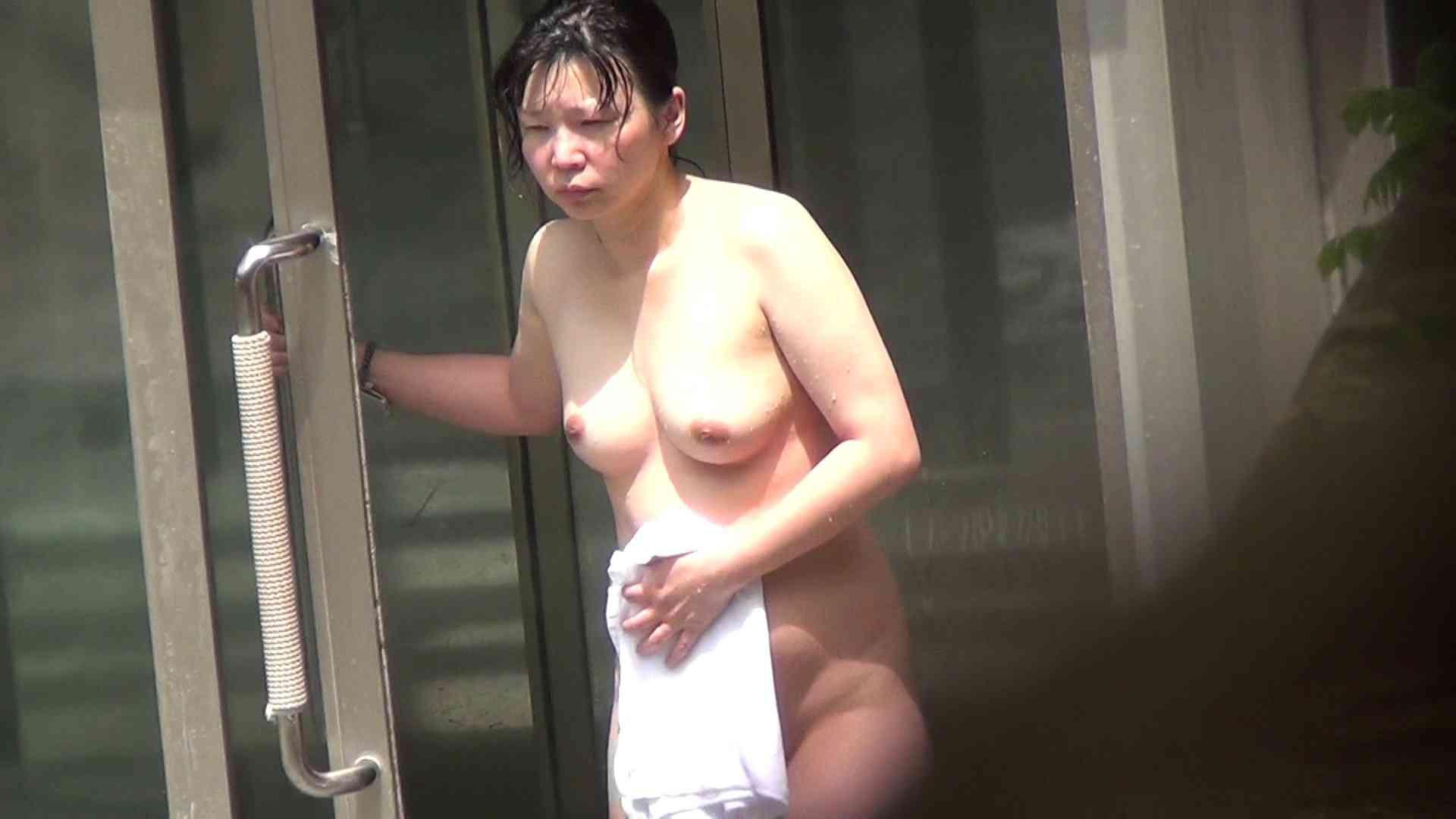 Aquaな露天風呂Vol.240 盗撮師作品 | 美しいOLの裸体  81pic 58