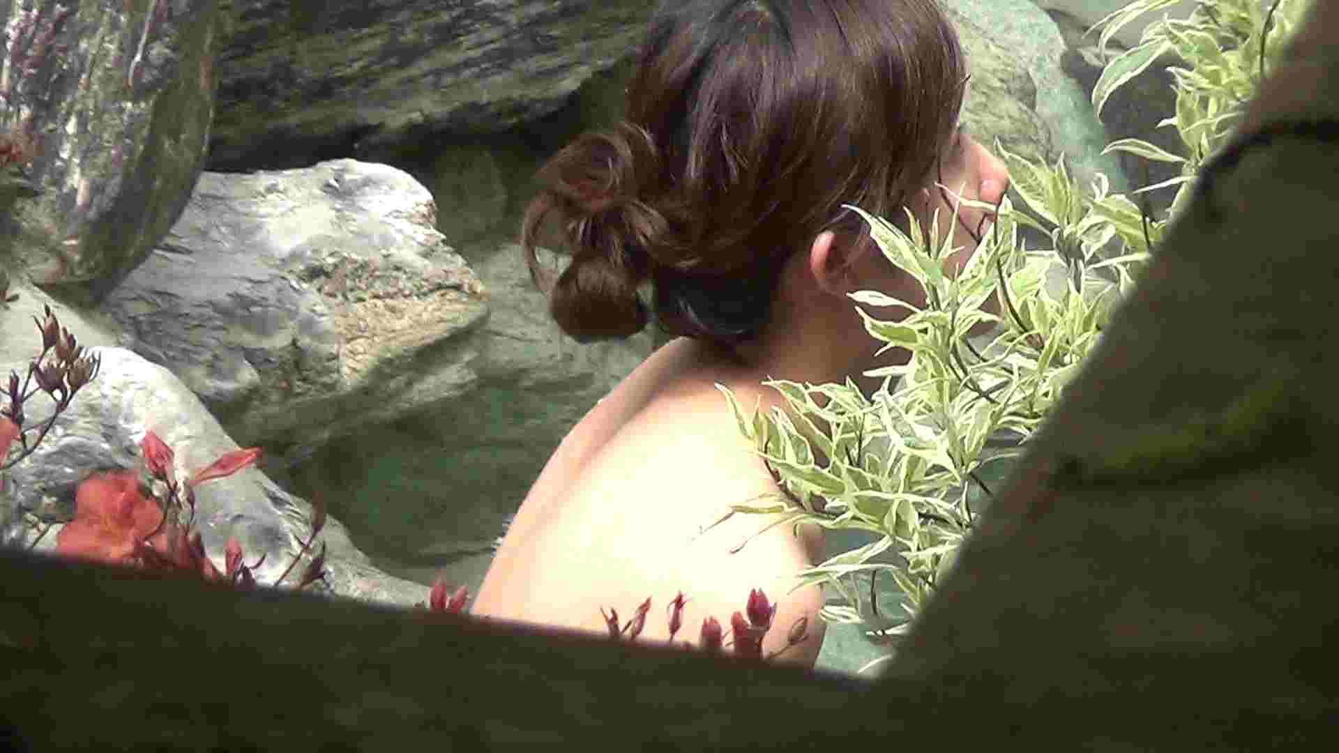 Aquaな露天風呂Vol.245 露天風呂突入 | 美しいOLの裸体  91pic 25