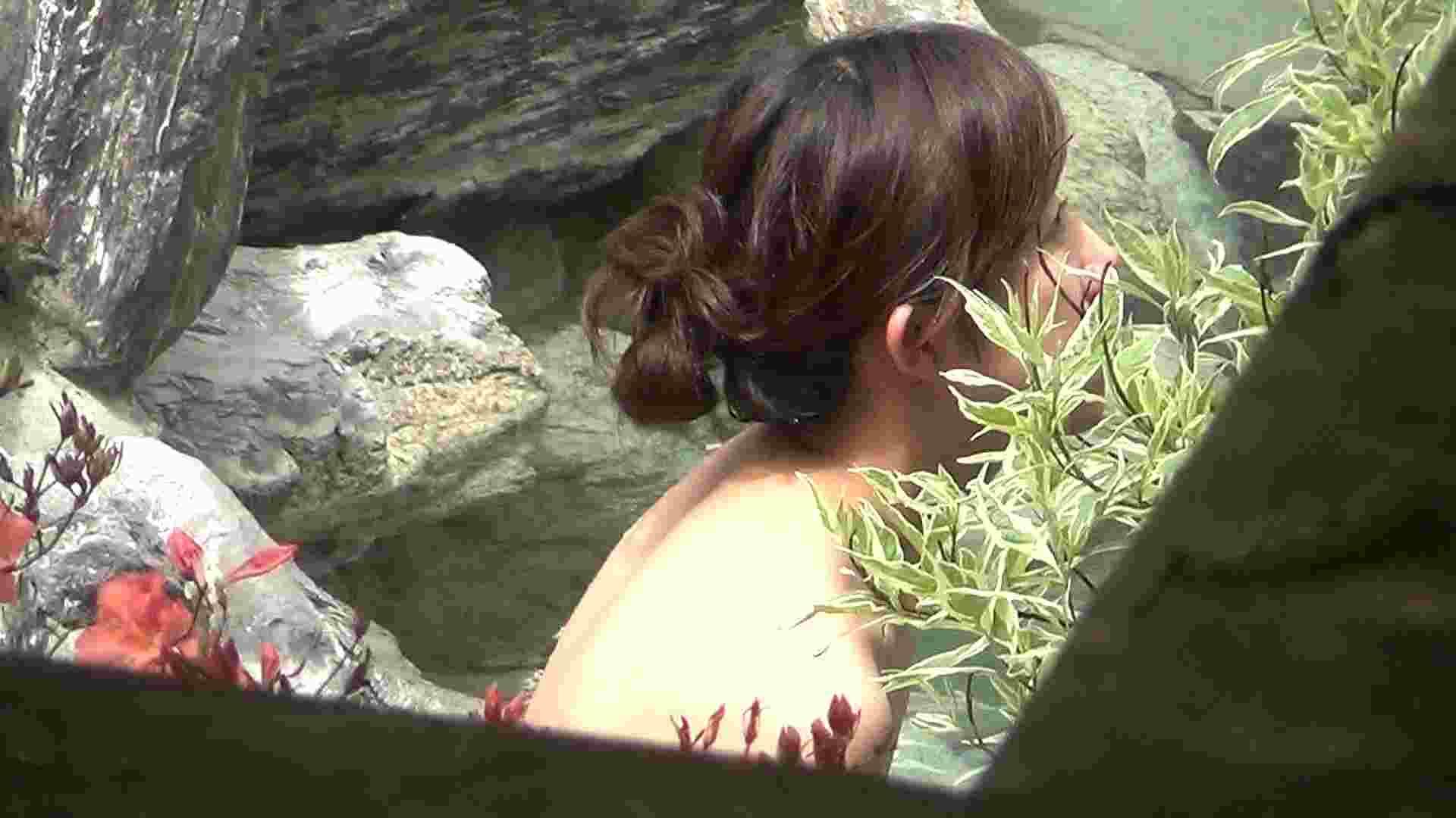 Aquaな露天風呂Vol.245 露天風呂突入 | 美しいOLの裸体  91pic 28