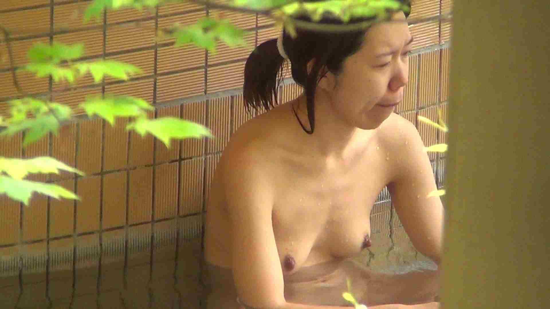 Aquaな露天風呂Vol.247 露天風呂突入 | 美しいOLの裸体  85pic 25