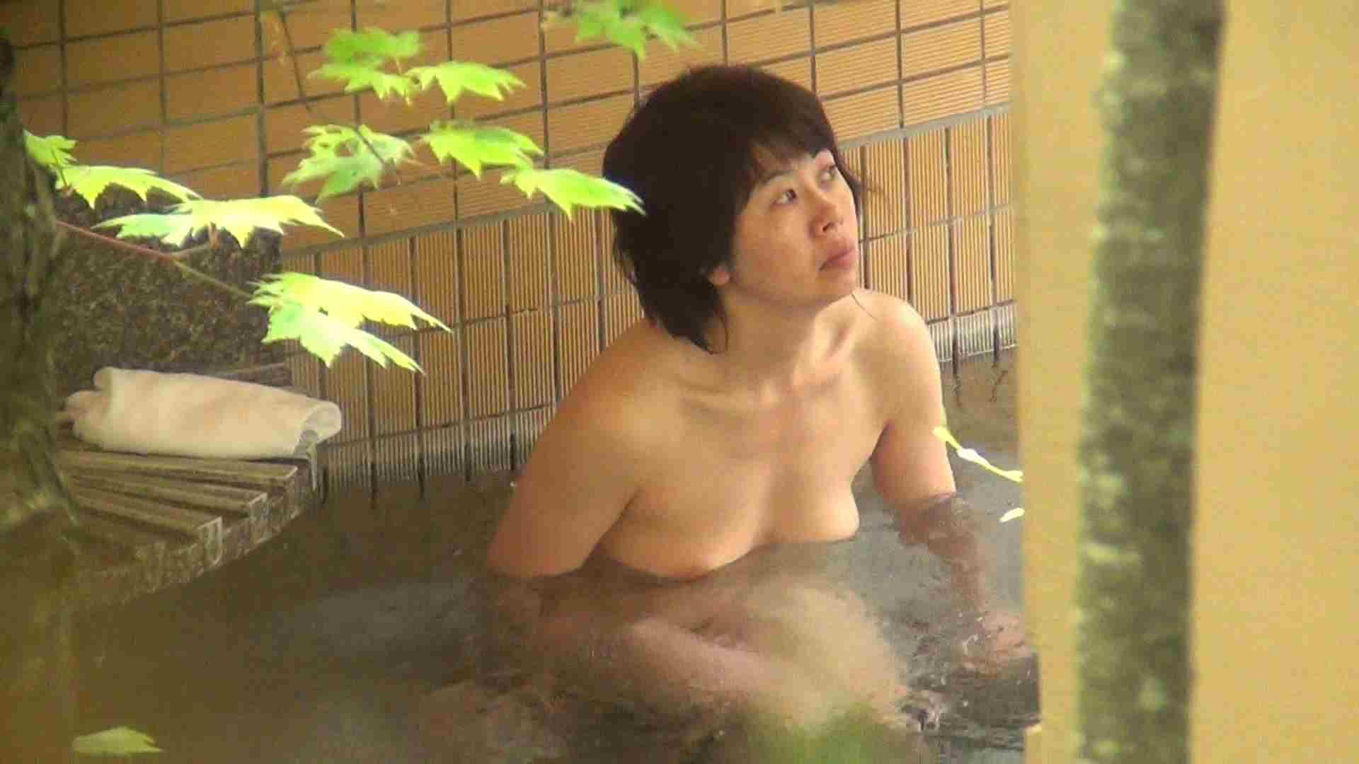 Aquaな露天風呂Vol.247 盗撮師作品 おめこ無修正画像 85pic 41