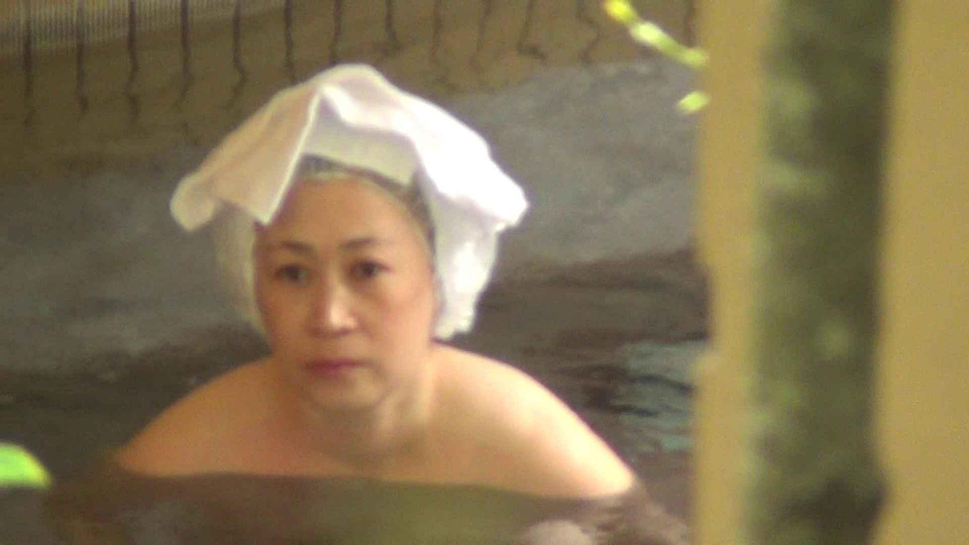 Aquaな露天風呂Vol.247 盗撮師作品 おめこ無修正画像 85pic 59