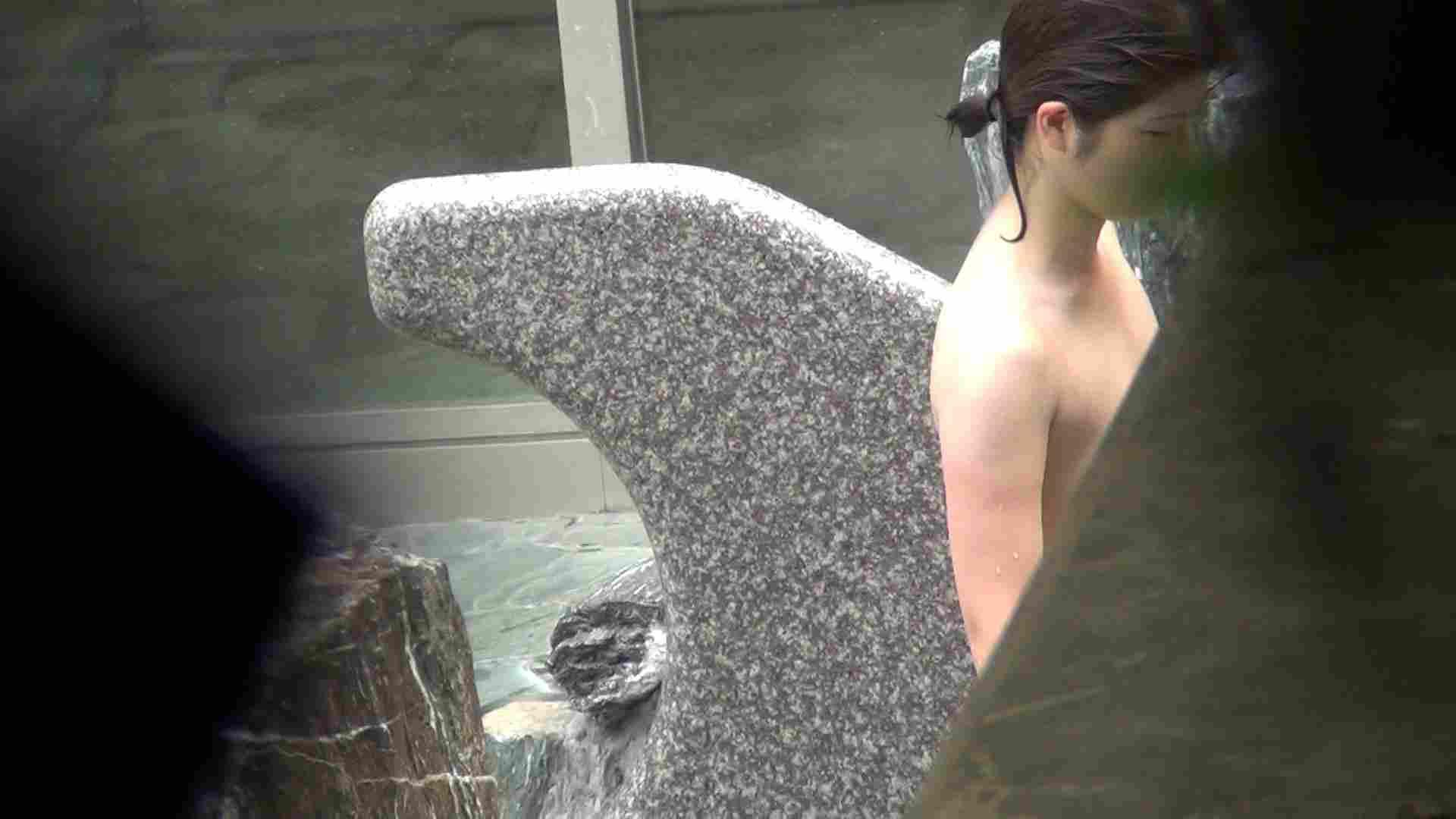 Aquaな露天風呂Vol.262 美しいOLの裸体 濡れ場動画紹介 91pic 68
