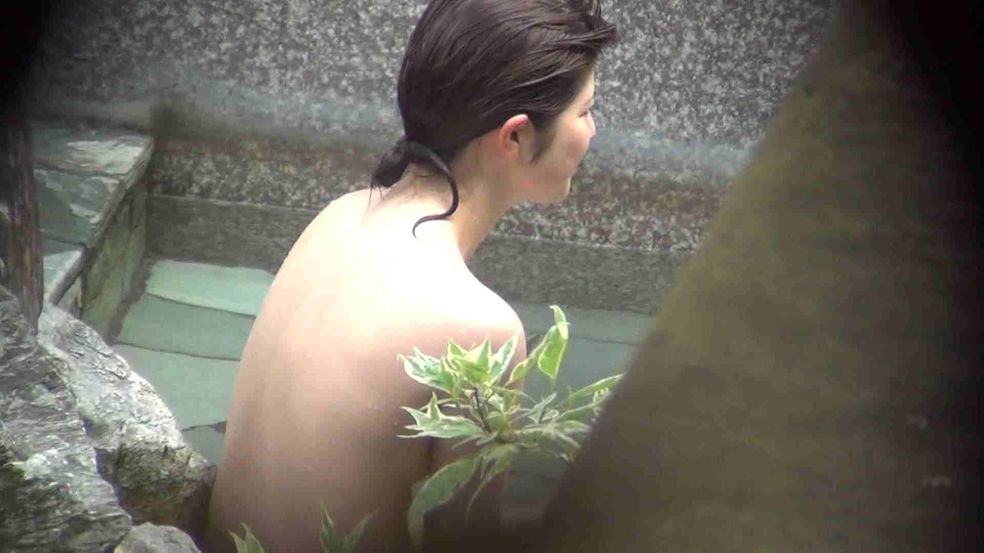 Aquaな露天風呂Vol.262 盗撮師作品 | 露天風呂突入  91pic 76