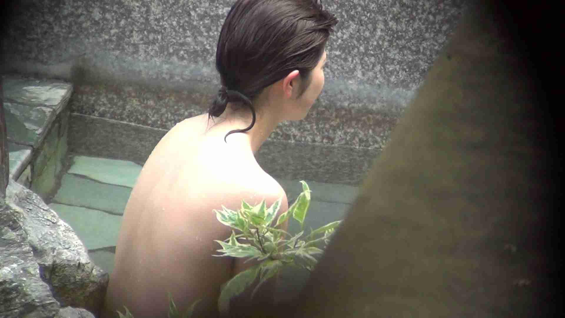 Aquaな露天風呂Vol.262 美しいOLの裸体 濡れ場動画紹介 91pic 77