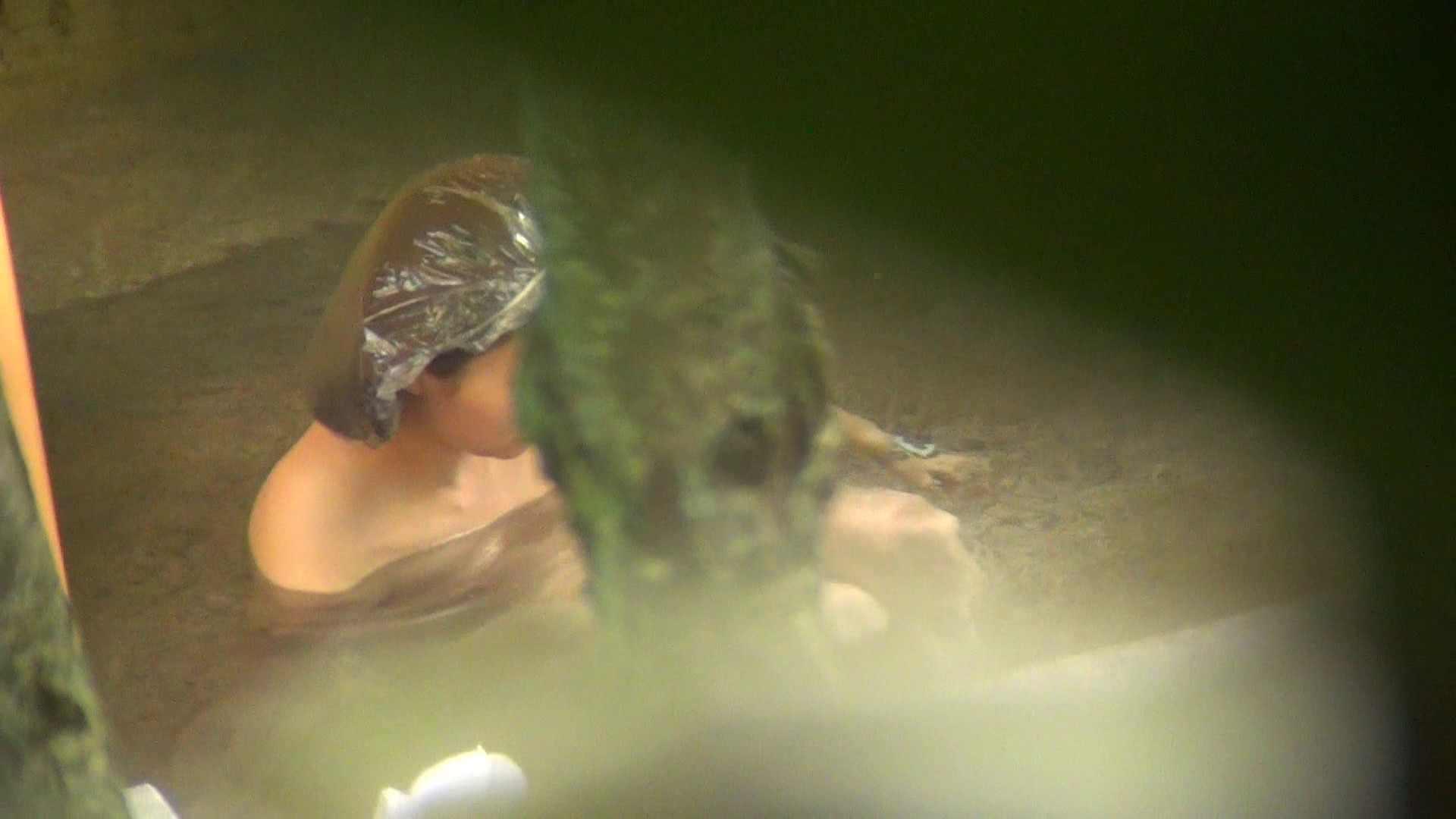 Aquaな露天風呂Vol.264 美しいOLの裸体   露天風呂突入  99pic 19