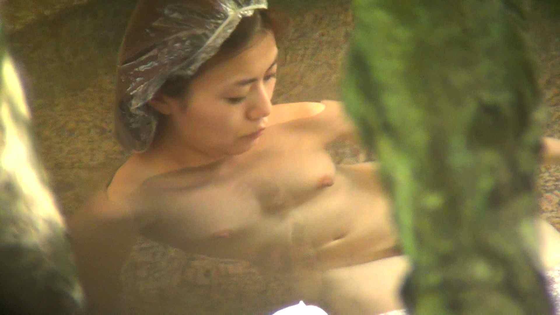 Aquaな露天風呂Vol.264 美しいOLの裸体   露天風呂突入  99pic 25