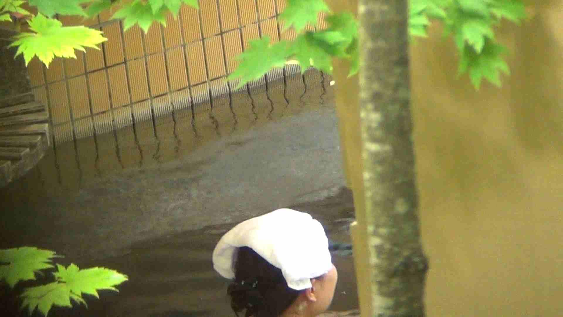 Aquaな露天風呂Vol.264 美しいOLの裸体   露天風呂突入  99pic 52