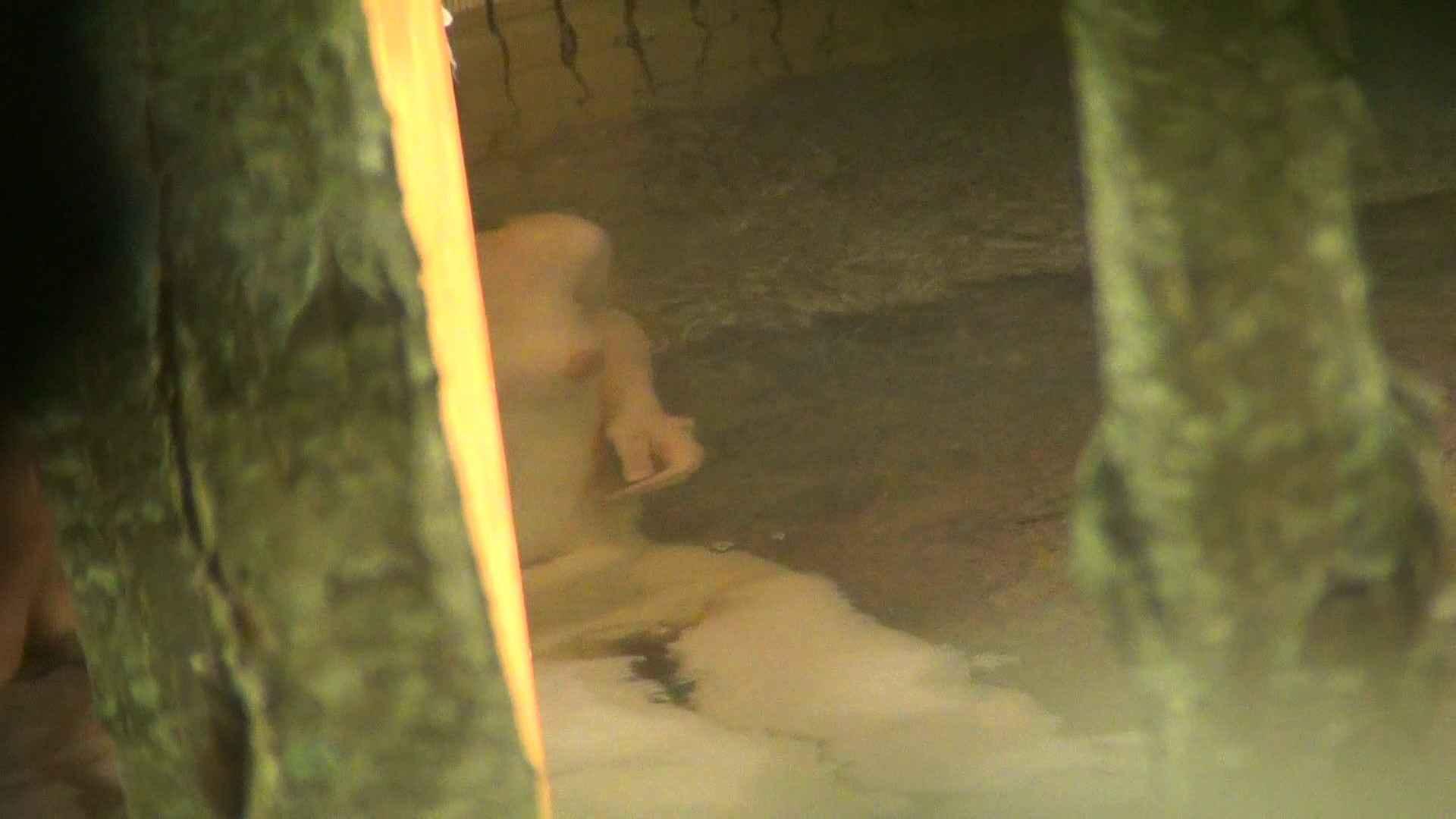 Aquaな露天風呂Vol.264 美しいOLの裸体  99pic 90
