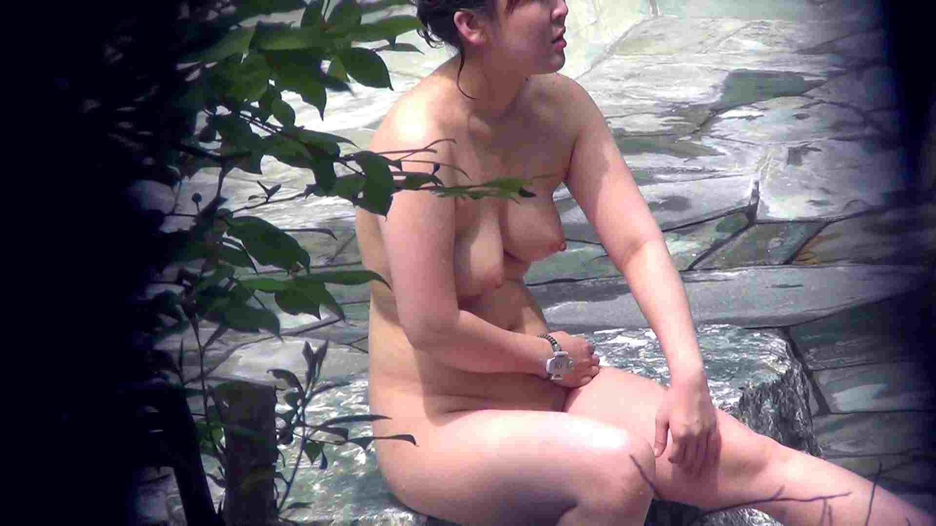Aquaな露天風呂Vol.275 美しいOLの裸体  79pic 36