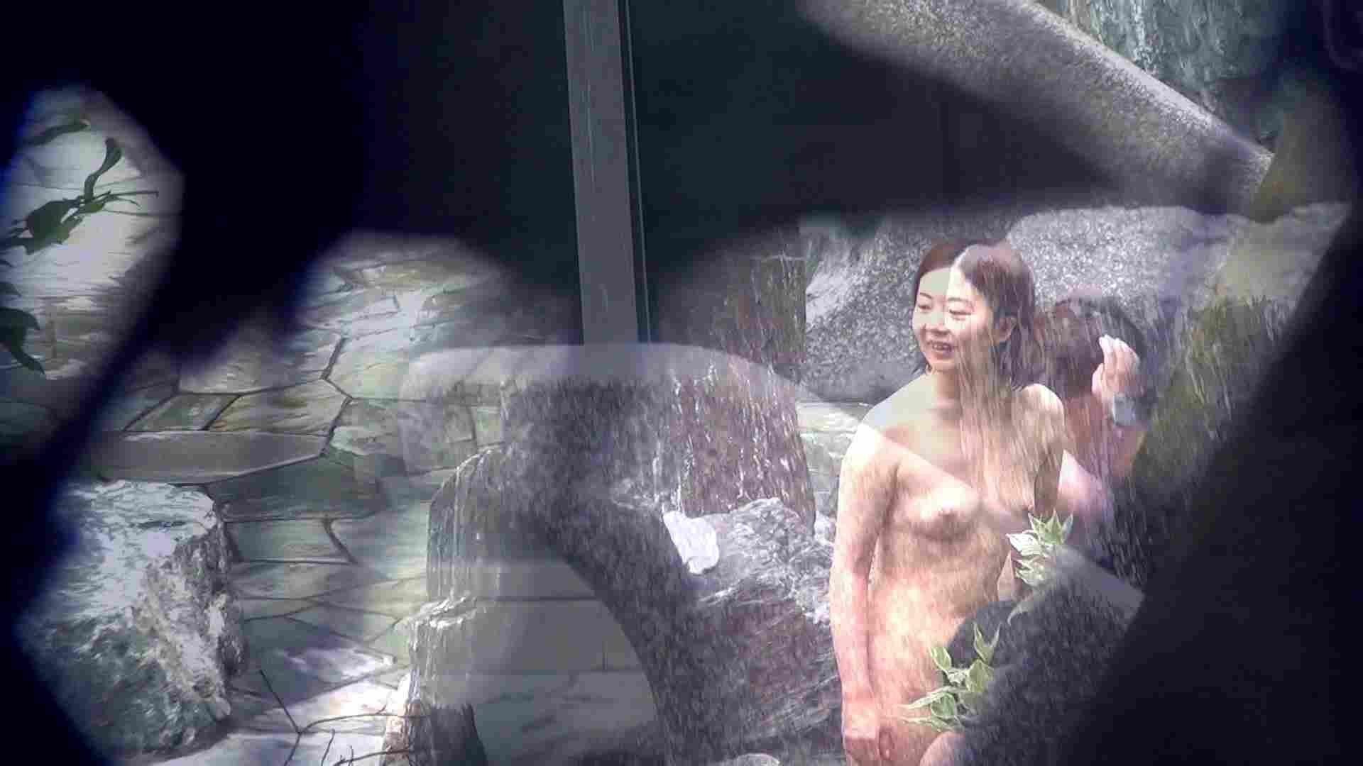 Aquaな露天風呂Vol.276 盗撮師作品  87pic 21