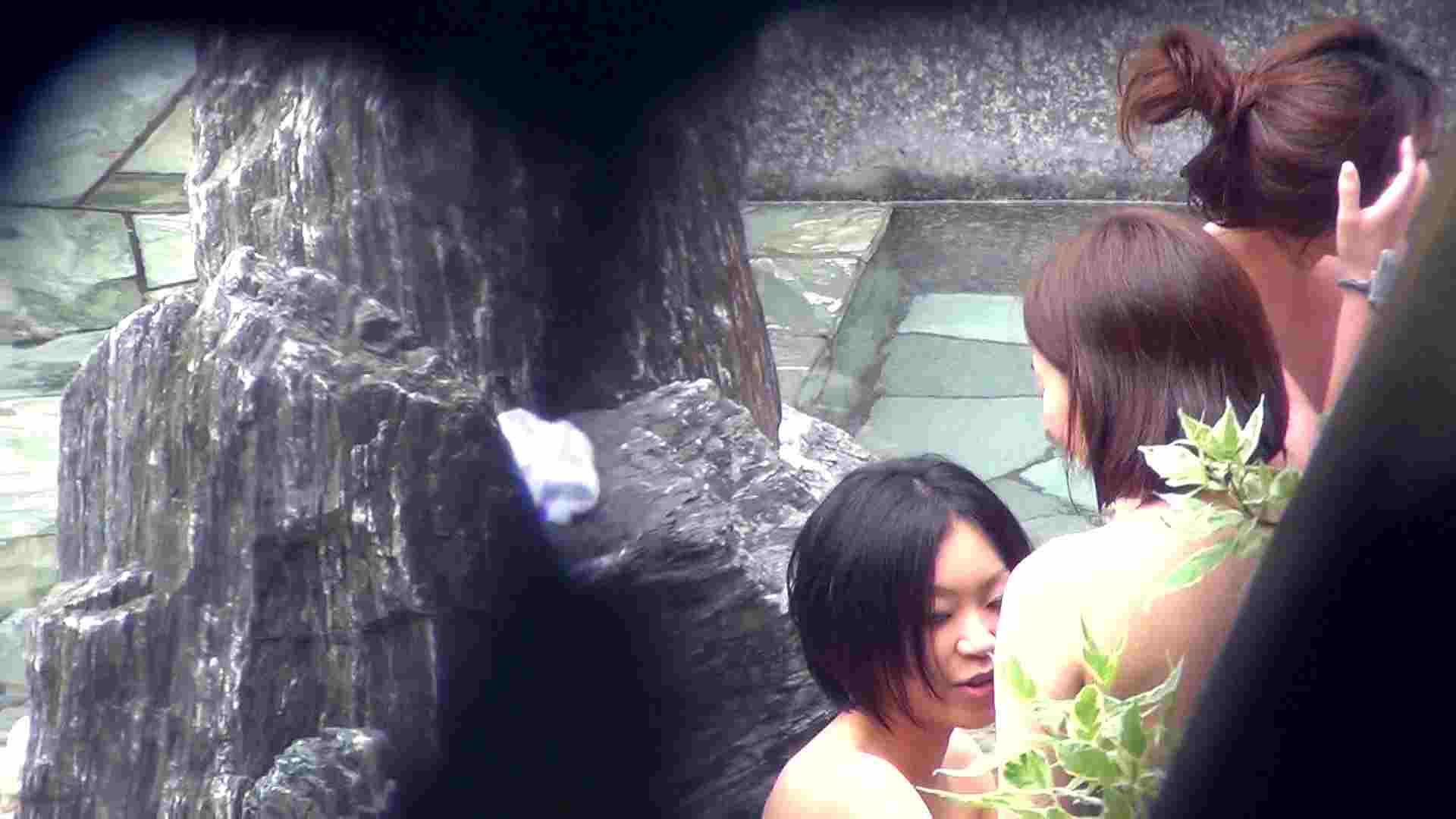 Aquaな露天風呂Vol.276 露天風呂突入 エロ画像 87pic 29
