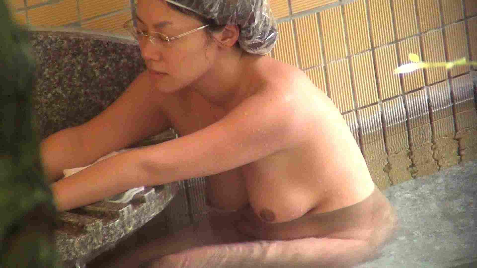 Aquaな露天風呂Vol.280 盗撮師作品   美しいOLの裸体  100pic 7