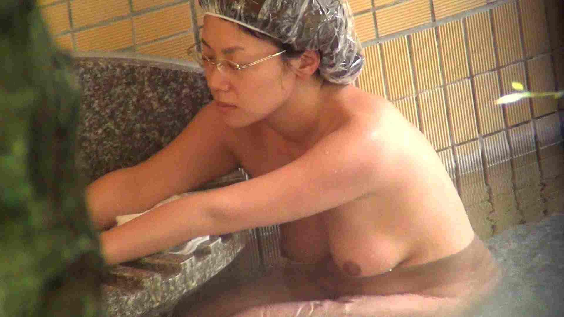 Aquaな露天風呂Vol.280 盗撮師作品   美しいOLの裸体  100pic 10