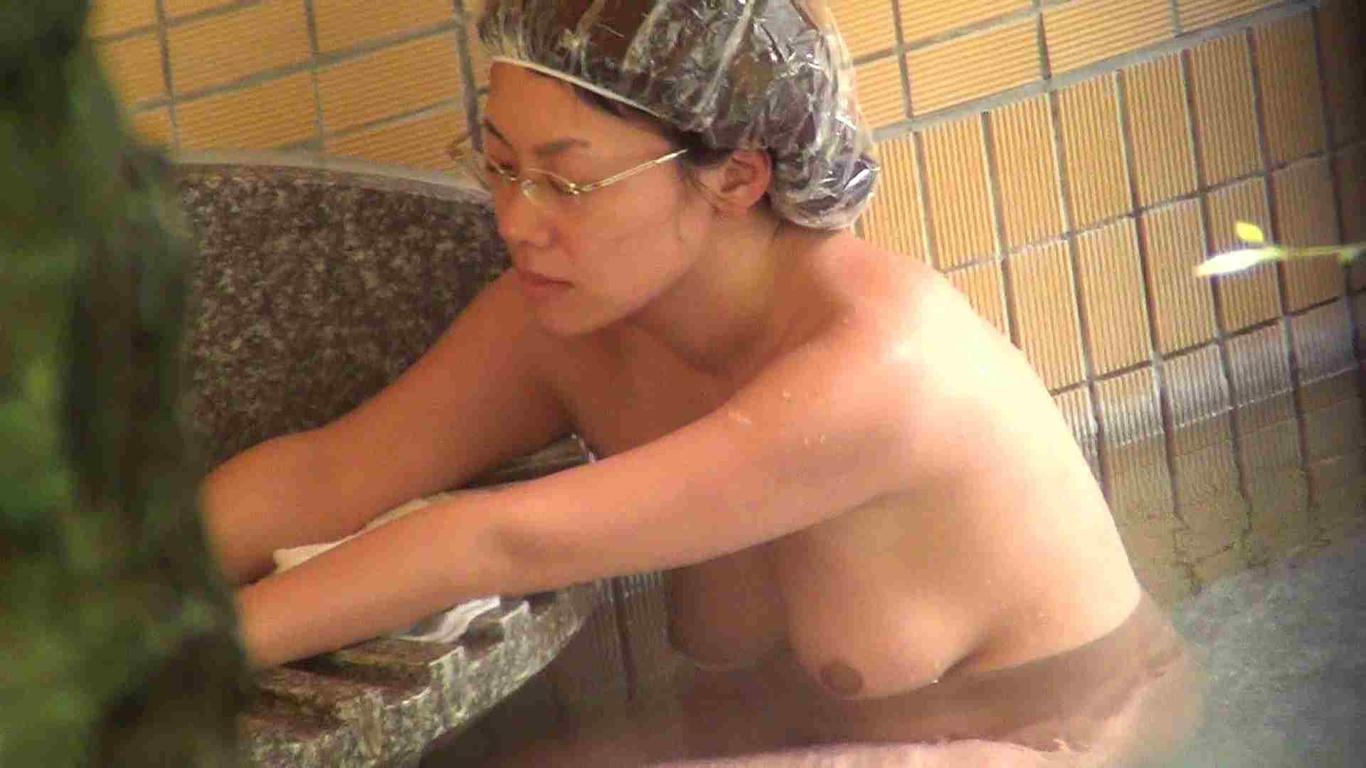 Aquaな露天風呂Vol.280 露天風呂突入 SEX無修正画像 100pic 11
