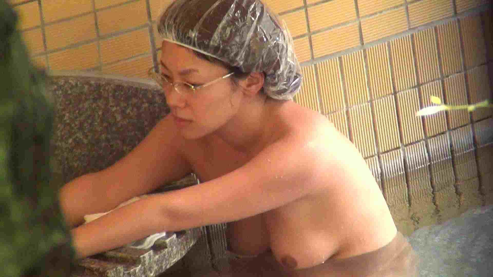 Aquaな露天風呂Vol.280 盗撮師作品   美しいOLの裸体  100pic 19