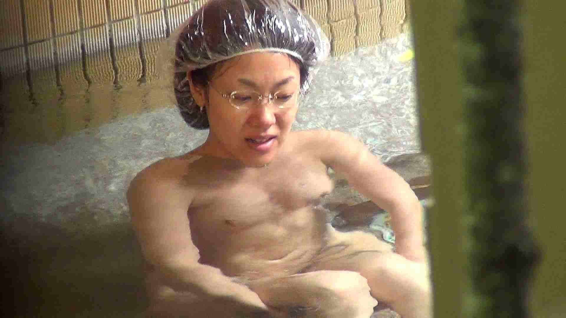 Aquaな露天風呂Vol.280 盗撮師作品   美しいOLの裸体  100pic 25