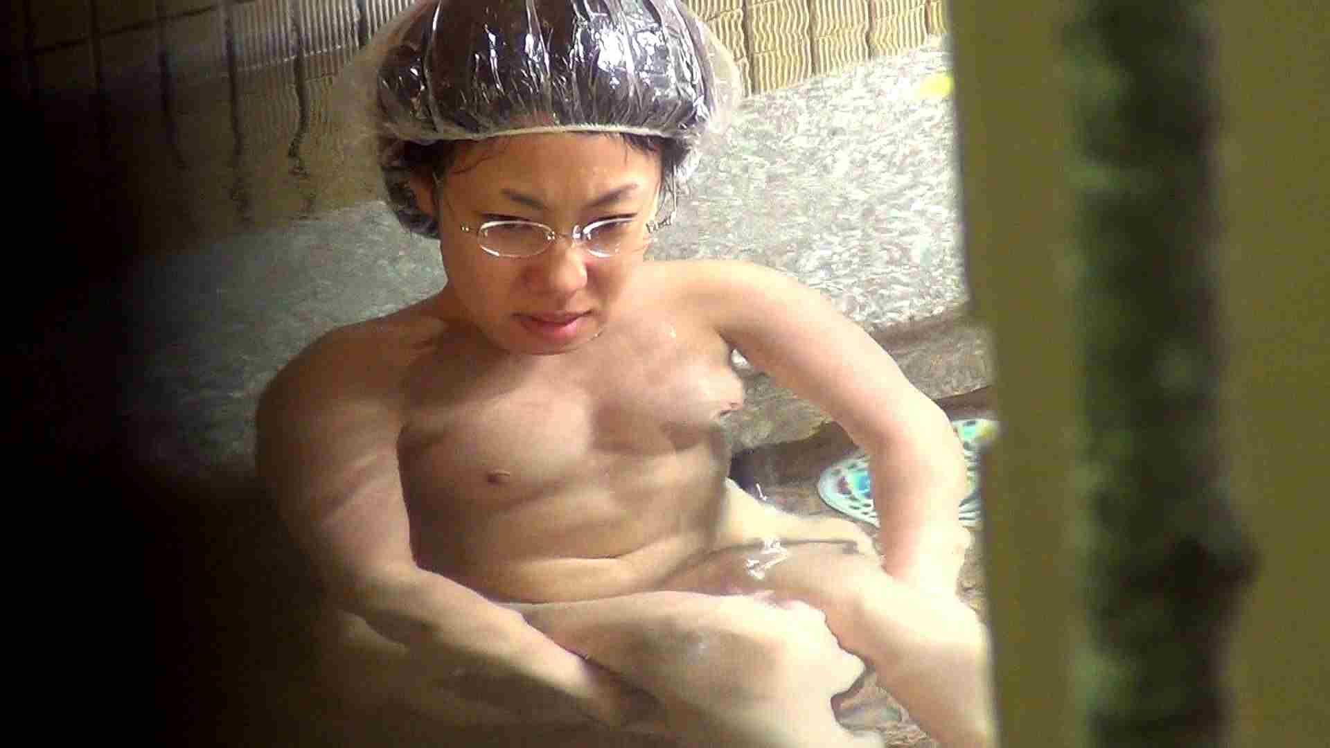 Aquaな露天風呂Vol.280 盗撮師作品   美しいOLの裸体  100pic 31