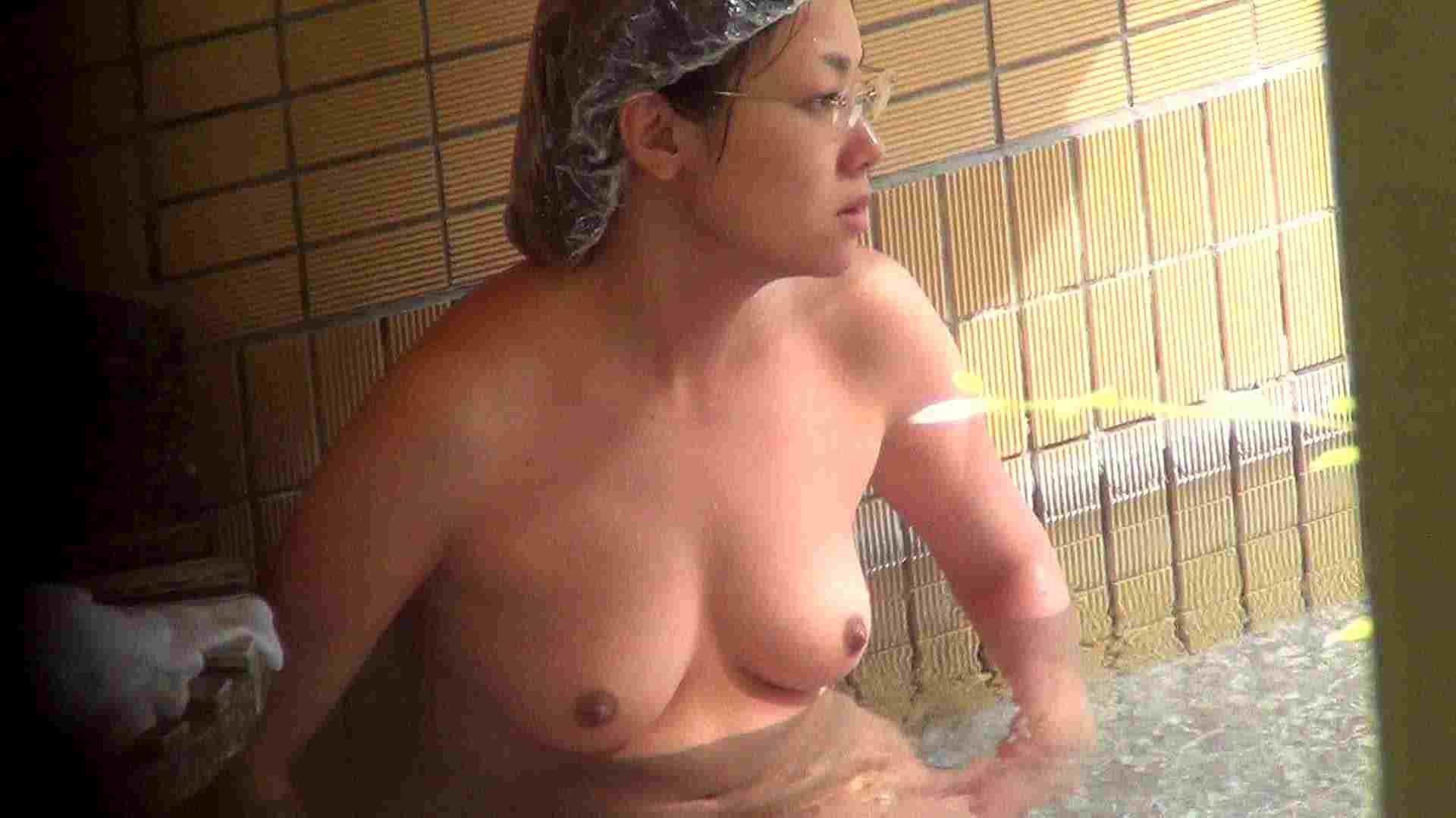 Aquaな露天風呂Vol.280 盗撮師作品   美しいOLの裸体  100pic 88