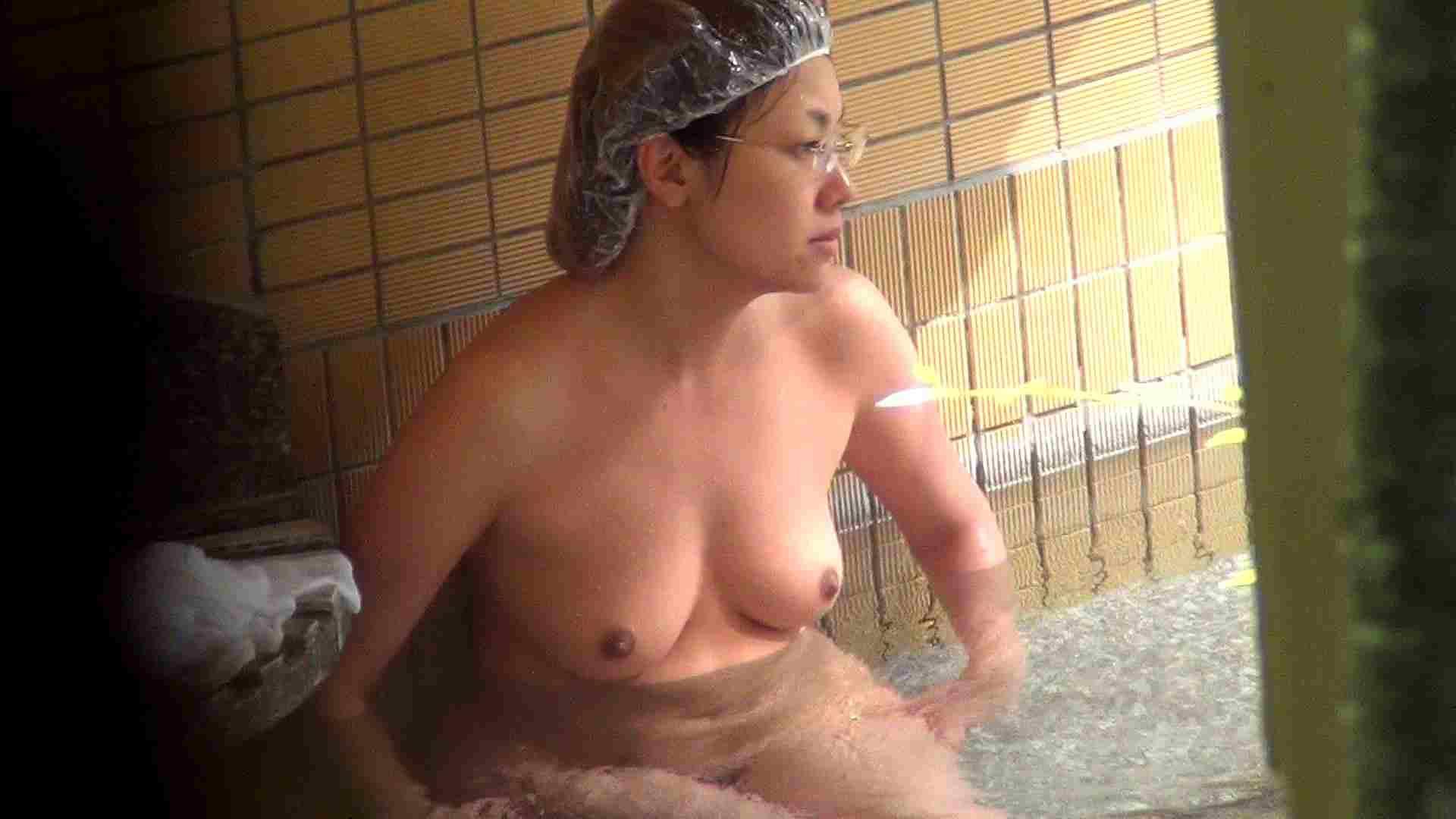 Aquaな露天風呂Vol.280 盗撮師作品   美しいOLの裸体  100pic 91
