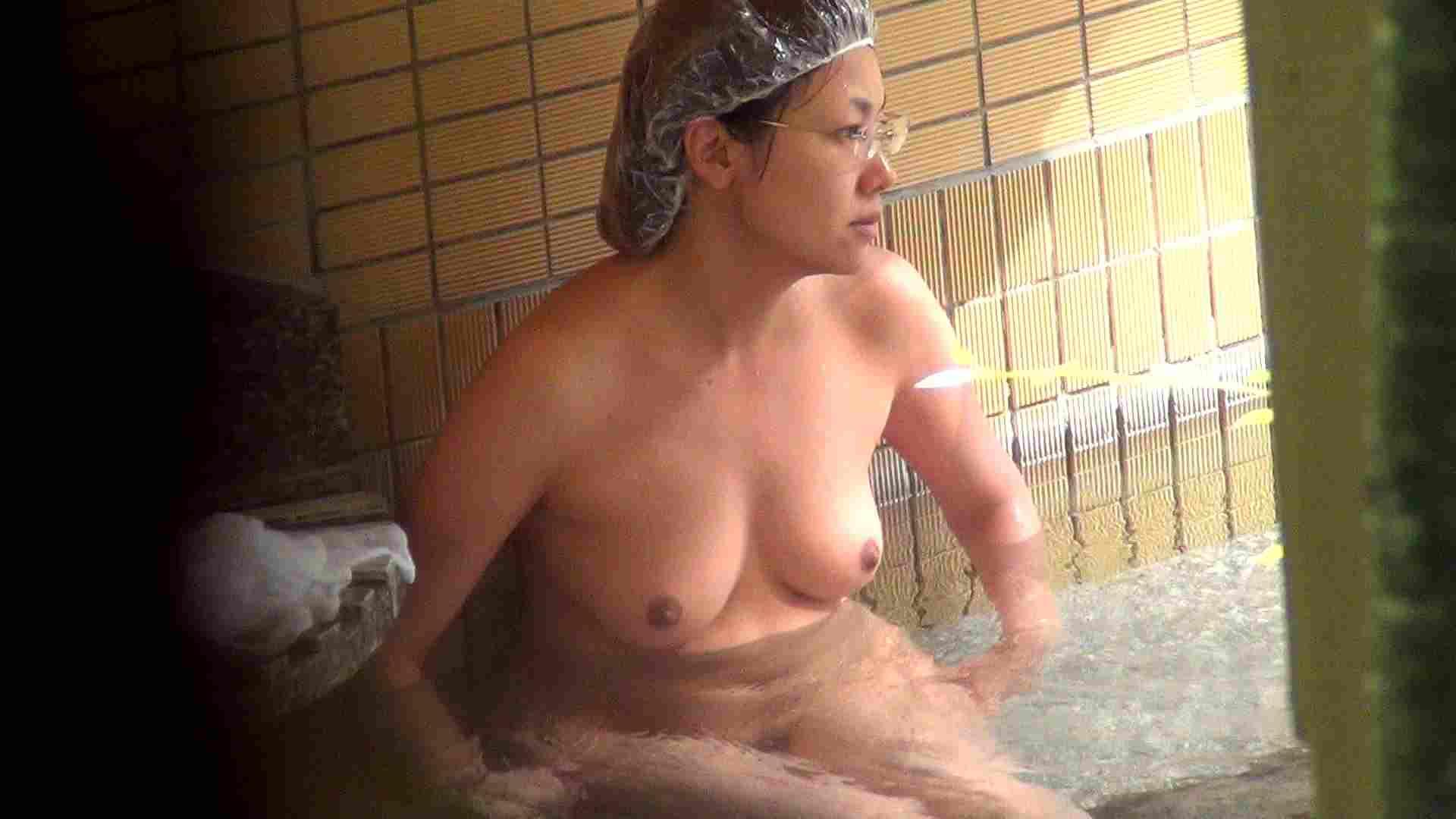 Aquaな露天風呂Vol.280 盗撮師作品   美しいOLの裸体  100pic 94