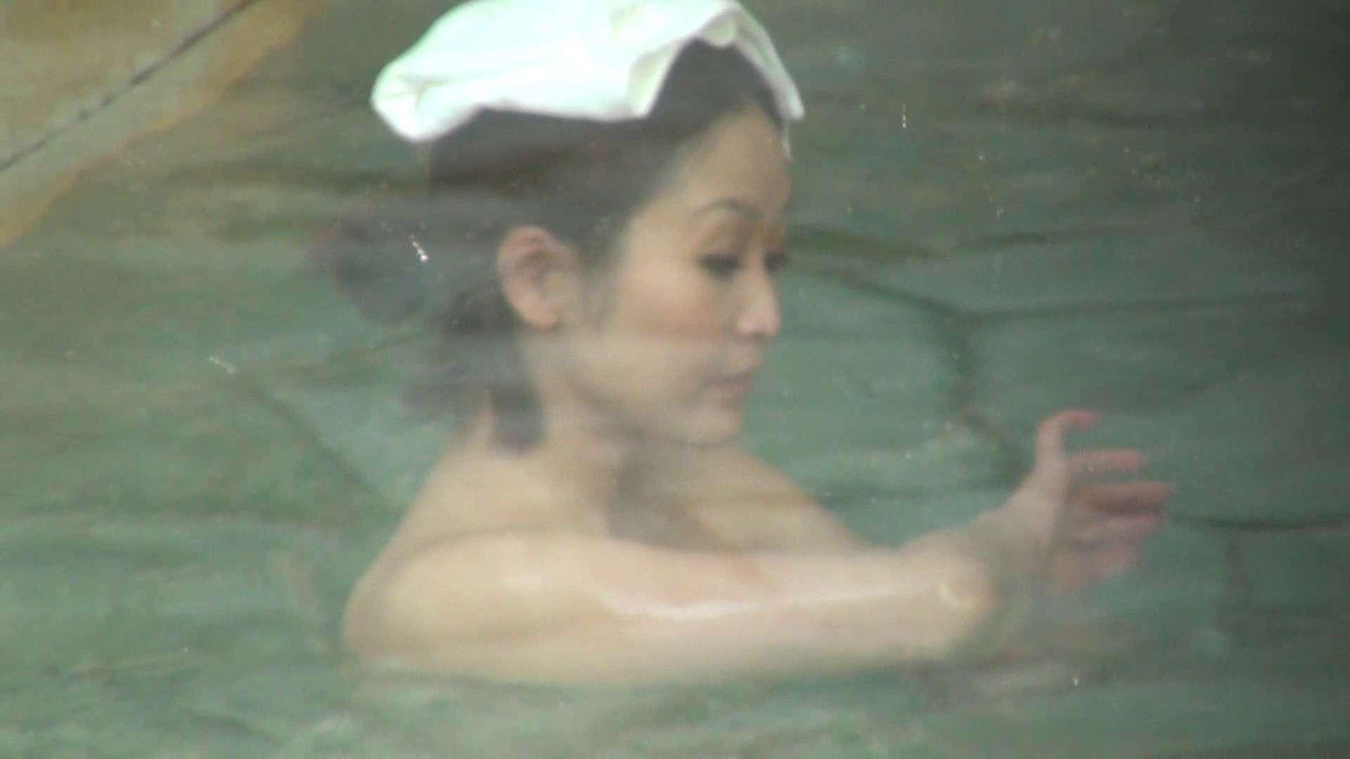 Aquaな露天風呂Vol.284 露天風呂突入 AV無料 83pic 2