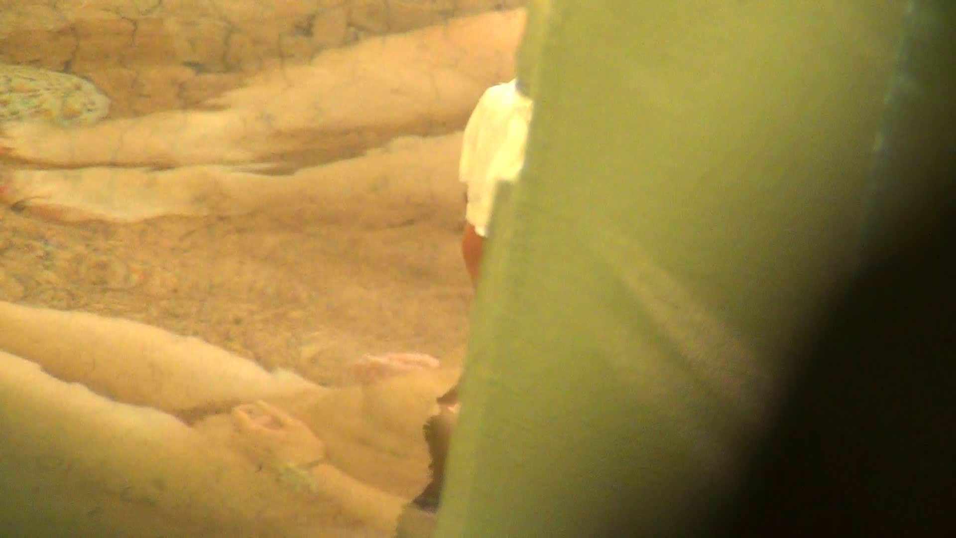 Aquaな露天風呂Vol.284 盗撮師作品   美しいOLの裸体  83pic 4