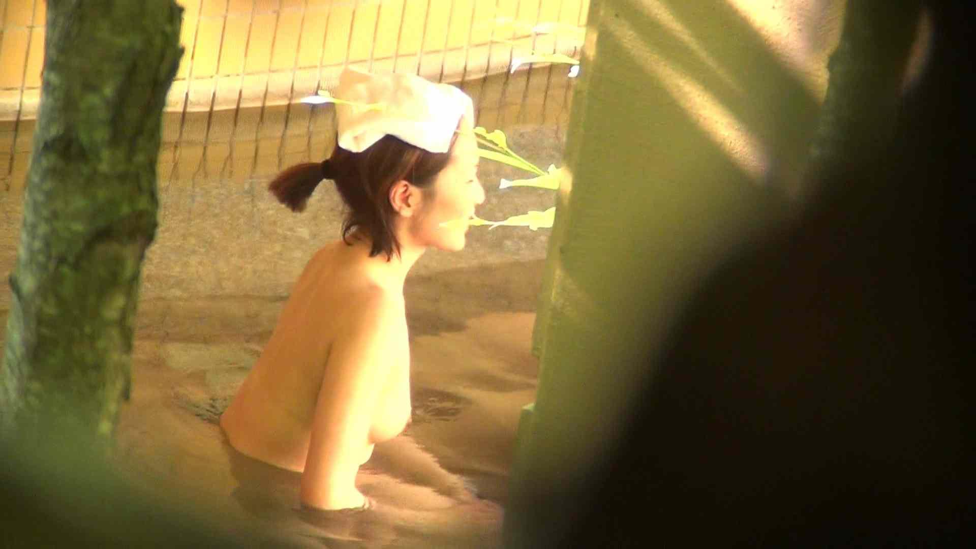 Aquaな露天風呂Vol.284 盗撮師作品   美しいOLの裸体  83pic 13