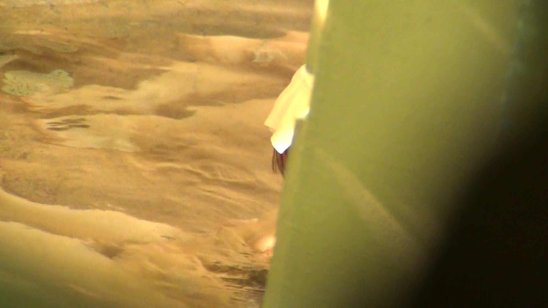Aquaな露天風呂Vol.284 盗撮師作品   美しいOLの裸体  83pic 73