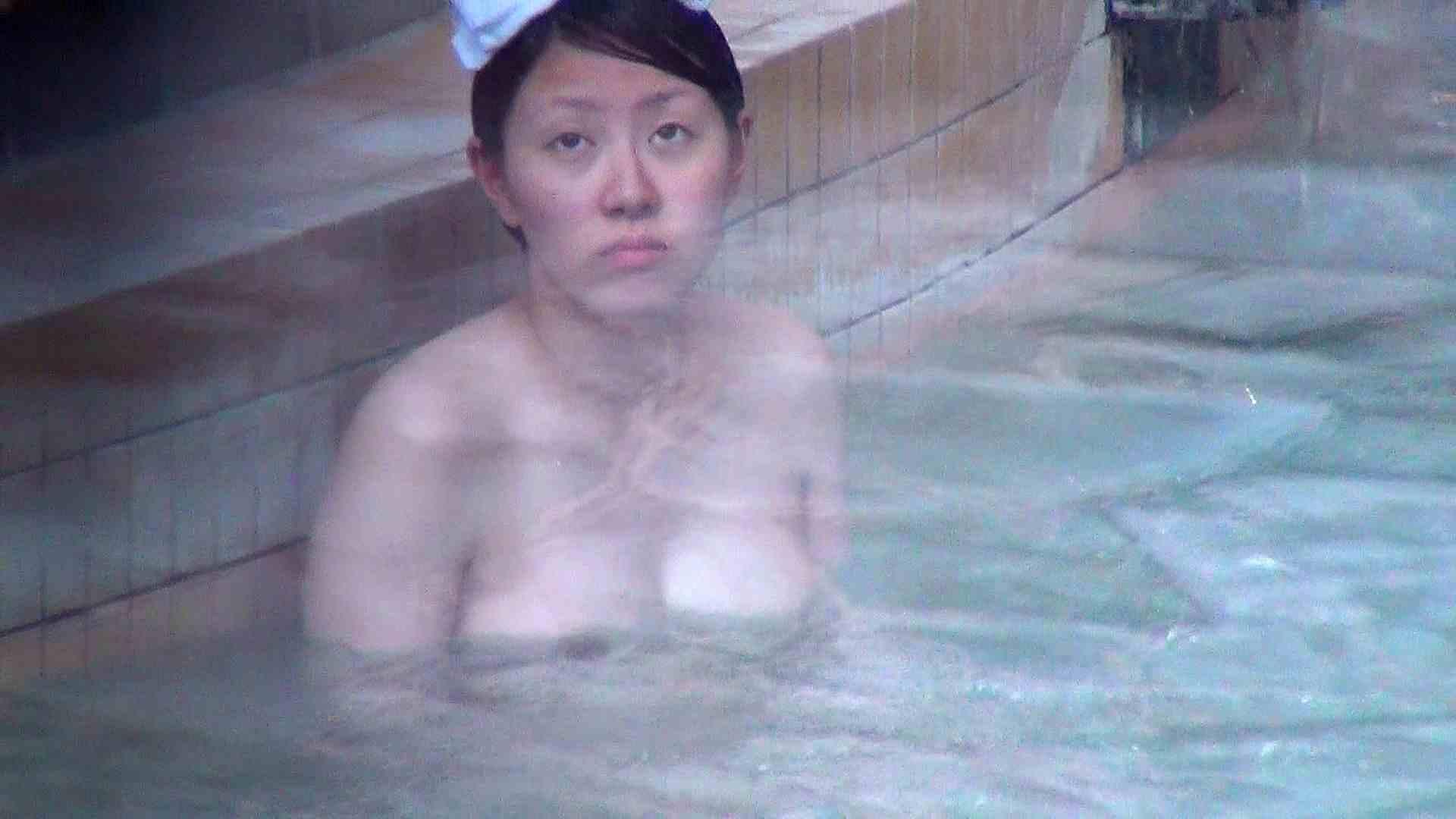 Aquaな露天風呂Vol.289 盗撮師作品 SEX無修正画像 71pic 17