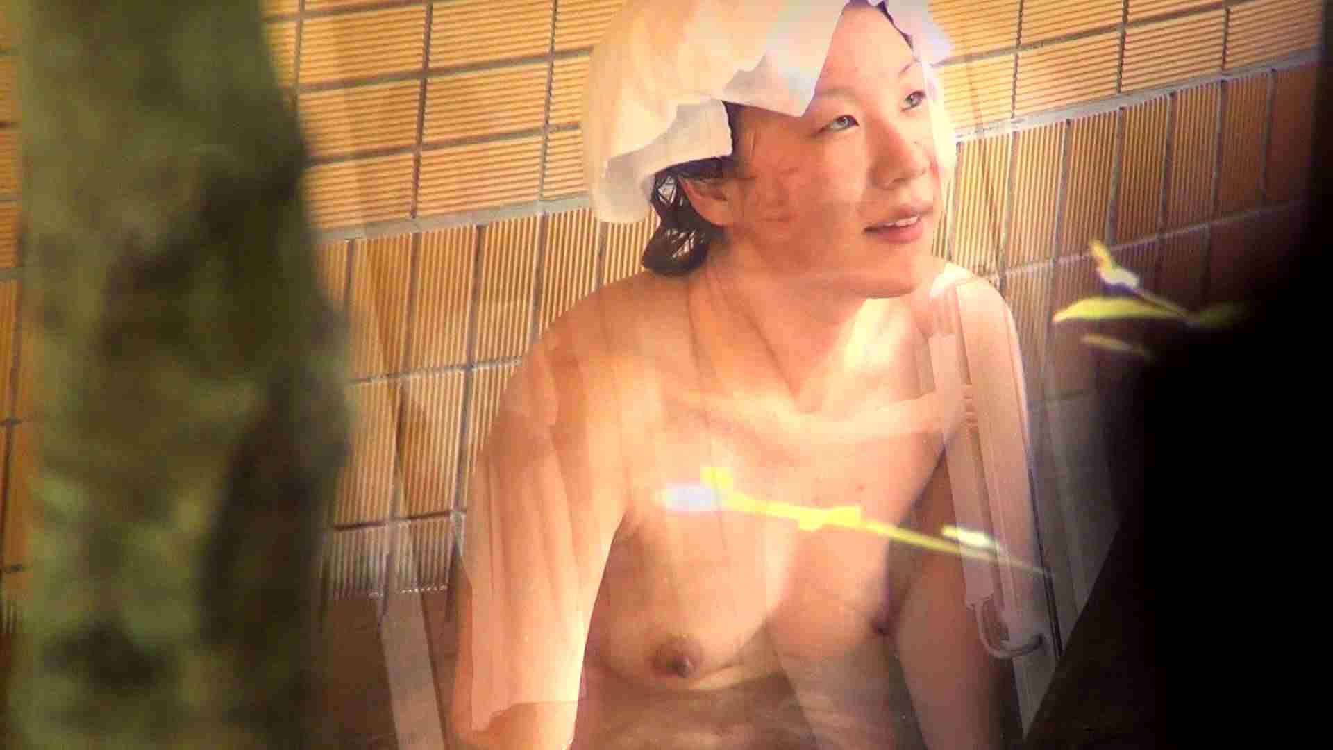 Aquaな露天風呂Vol.292 美しいOLの裸体   盗撮師作品  81pic 52