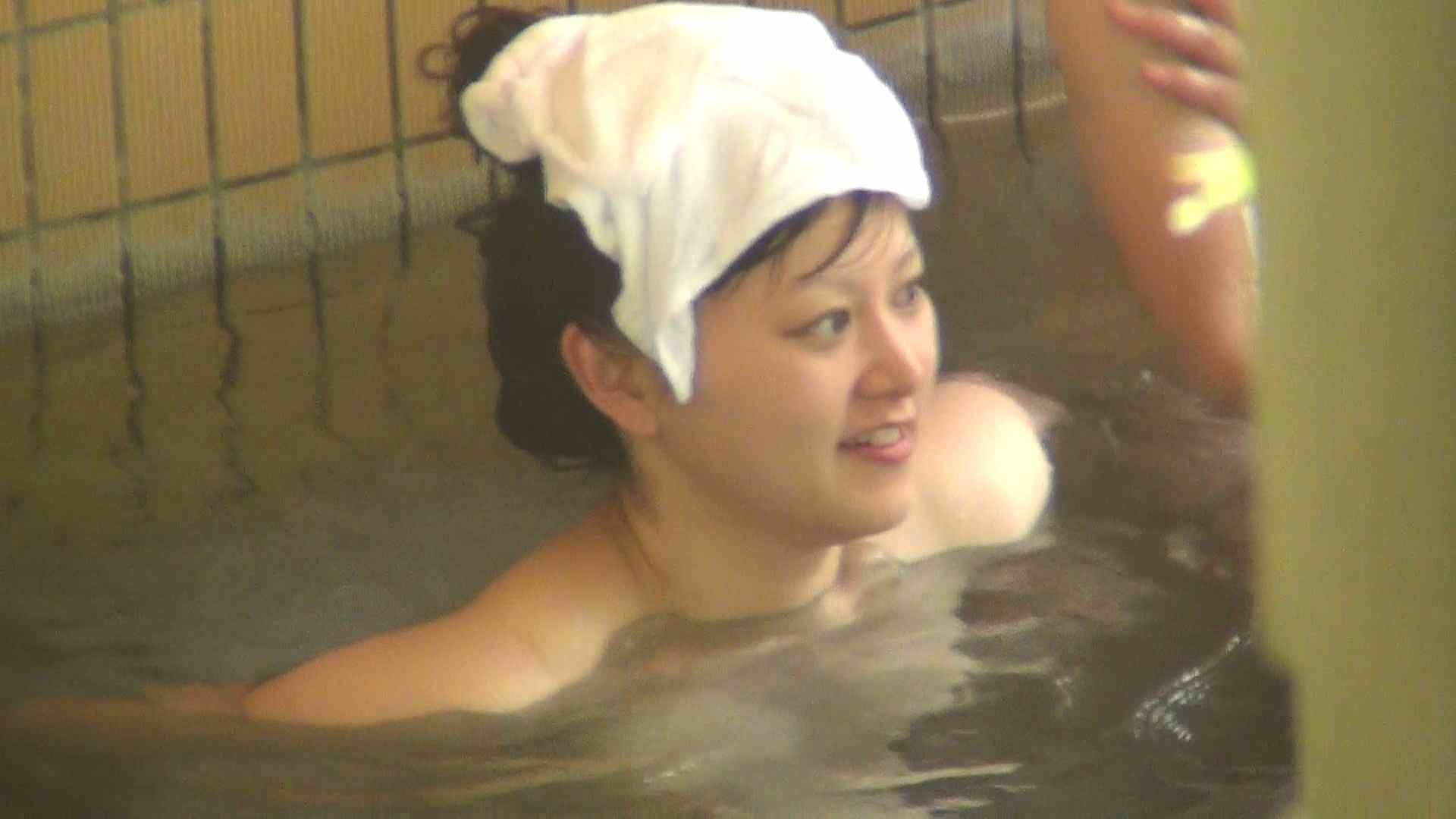 Aquaな露天風呂Vol.302 盗撮師作品  82pic 57