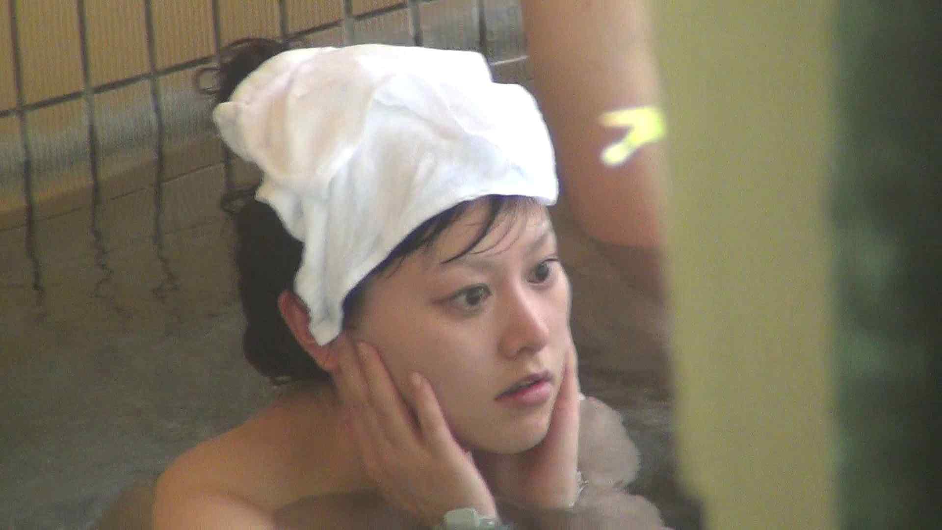 Aquaな露天風呂Vol.302 露天風呂突入 ヌード画像 82pic 71