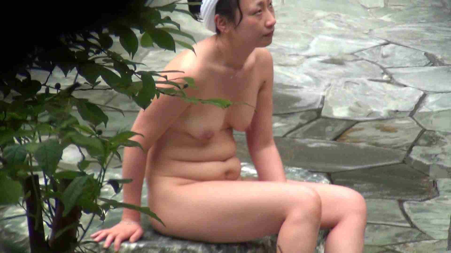 Aquaな露天風呂Vol.310 美しいOLの裸体 | 露天風呂突入  72pic 10