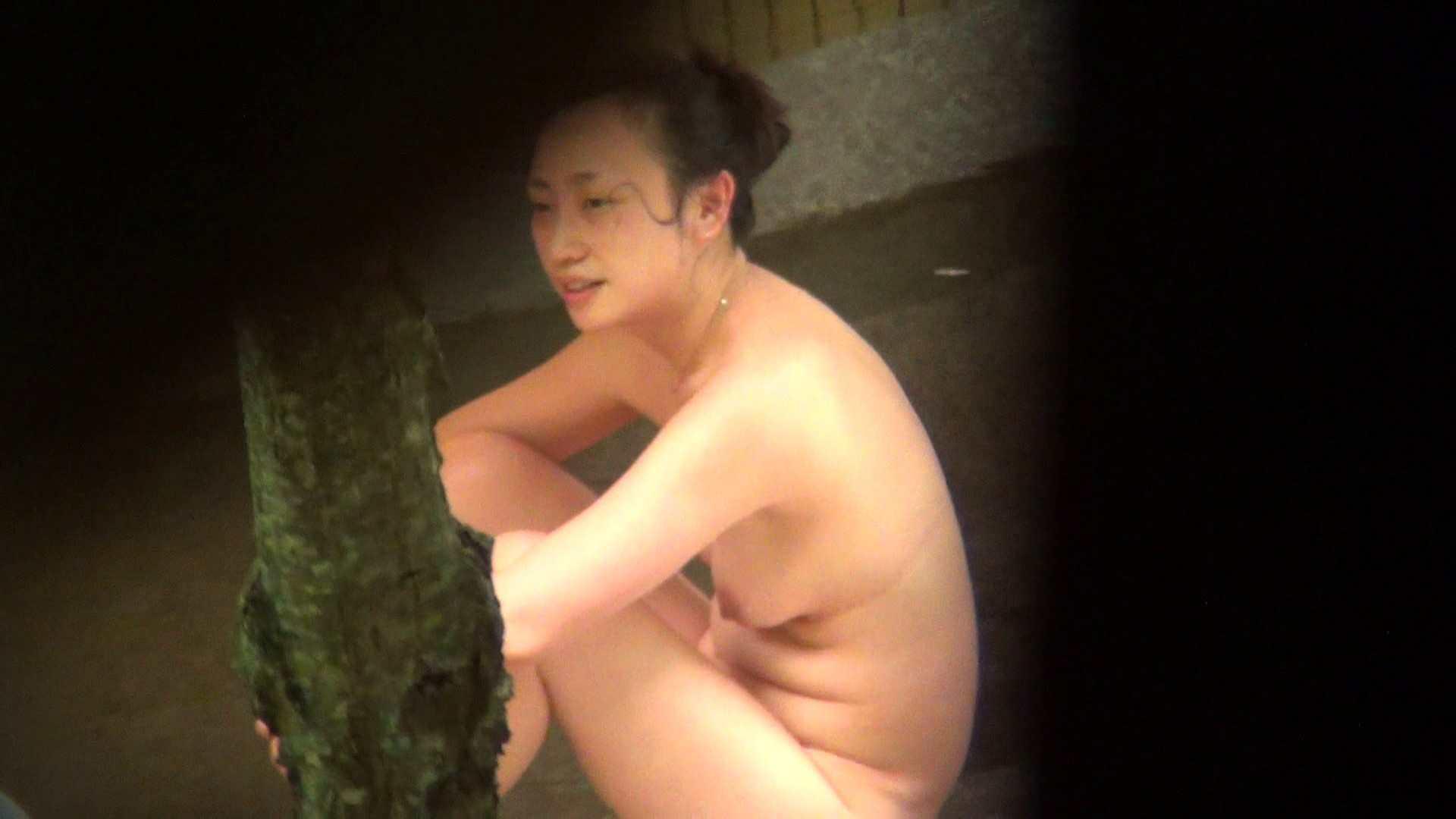 Aquaな露天風呂Vol.310 美しいOLの裸体  72pic 63