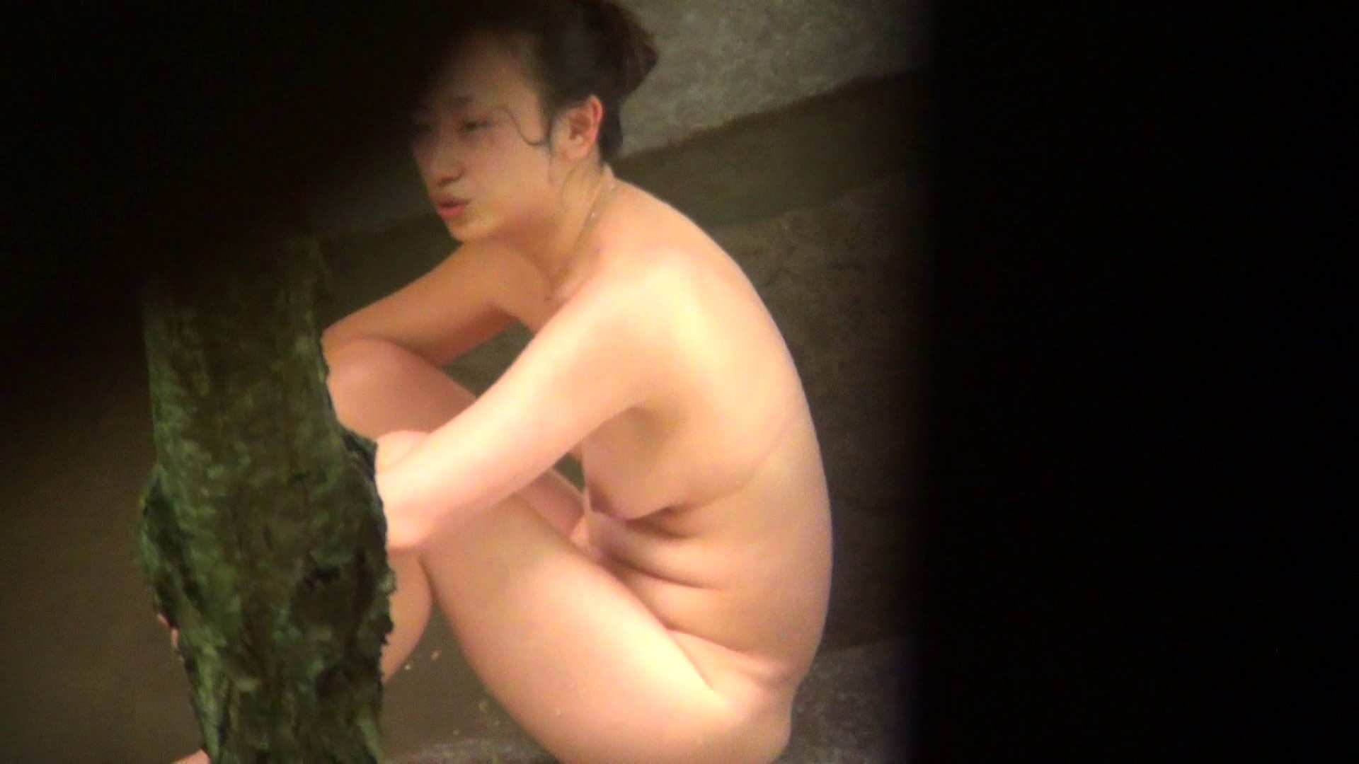 Aquaな露天風呂Vol.310 美しいOLの裸体 | 露天風呂突入  72pic 64