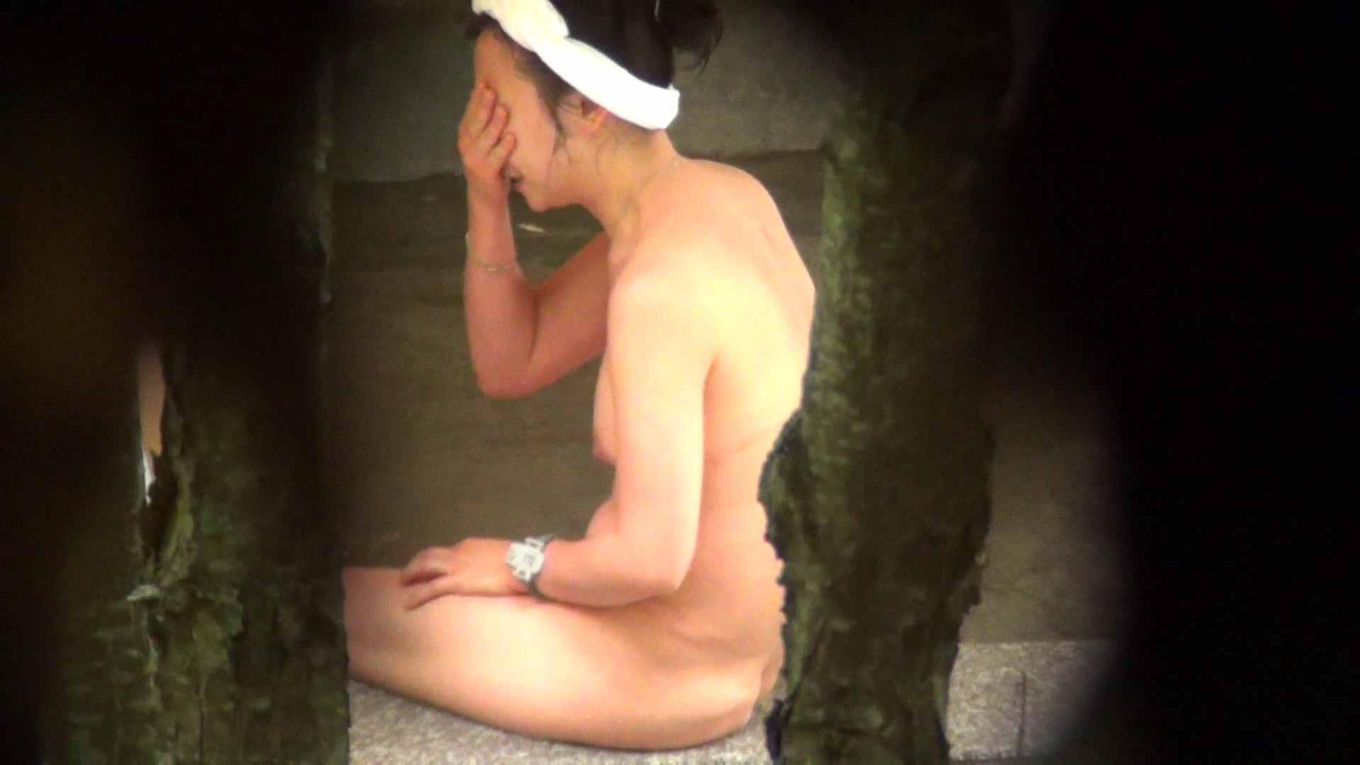 Aquaな露天風呂Vol.310 盗撮師作品 セックス画像 72pic 71