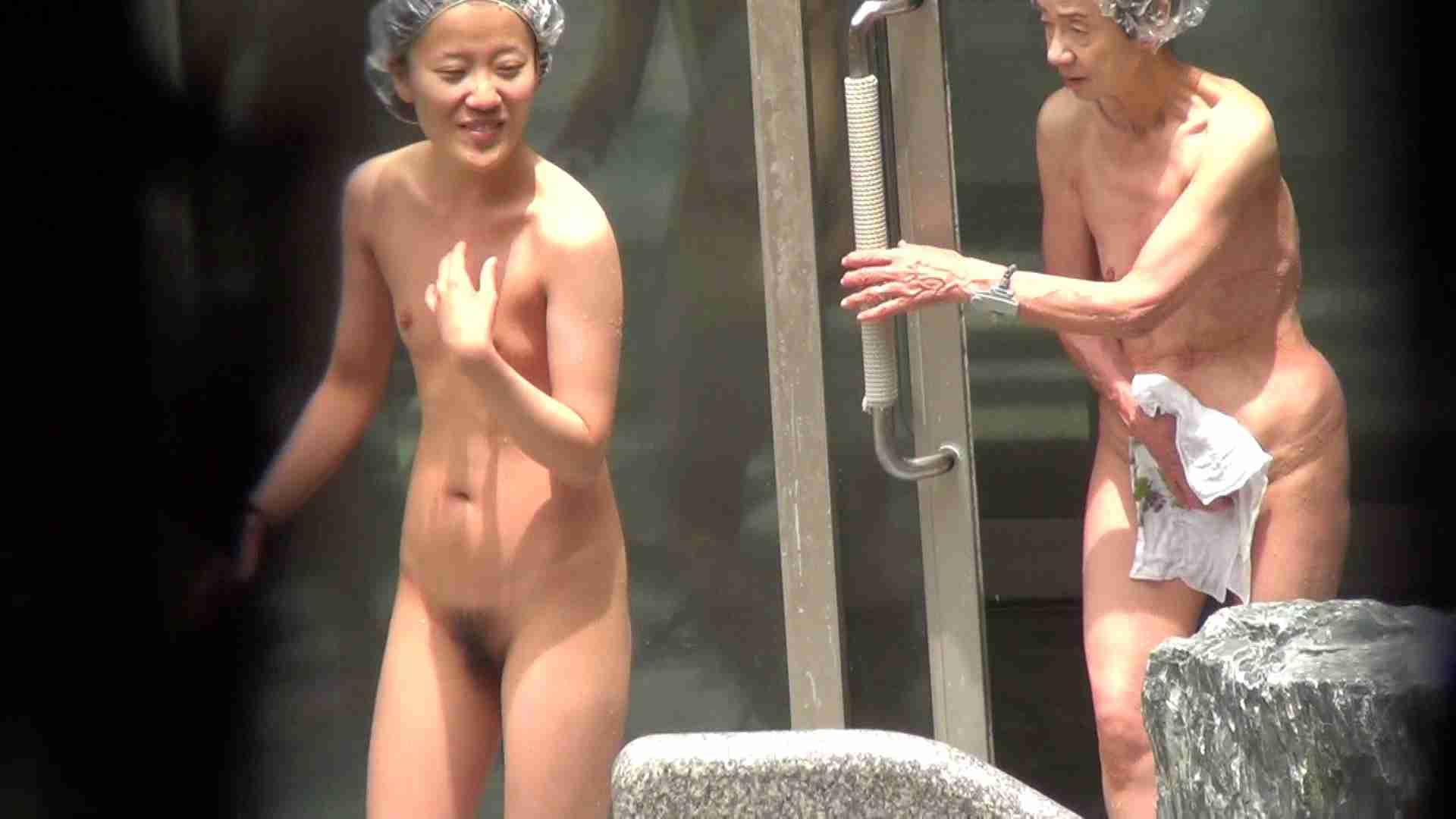 Aquaな露天風呂Vol.312 盗撮師作品   美しいOLの裸体  92pic 4